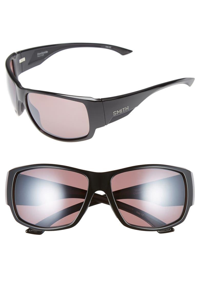 8565ec6160 Smith  Dockside - ChromaPop™  56mm Polarized Sunglasses