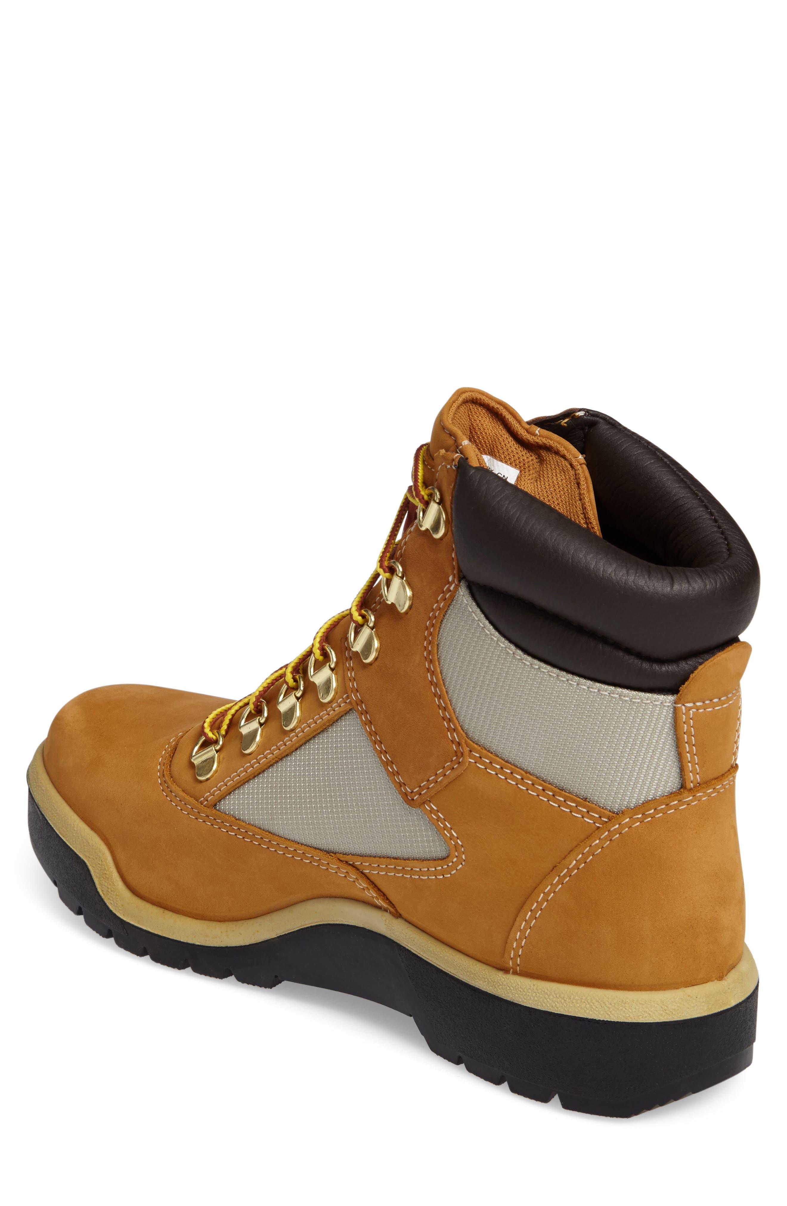 Field Waterproof Boot,                             Alternate thumbnail 16, color,