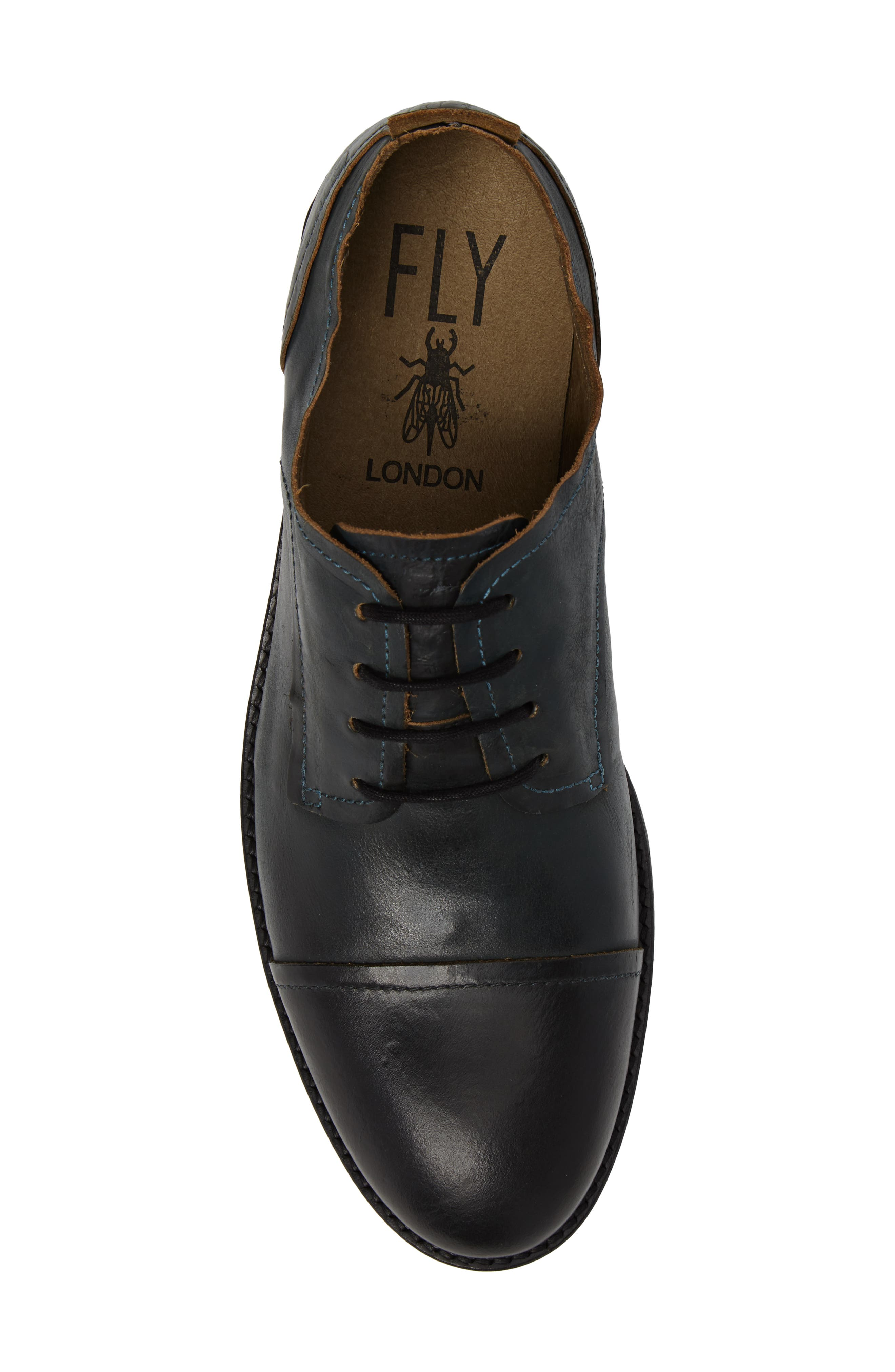 Home Fly Cap Toe Derby,                             Alternate thumbnail 10, color,