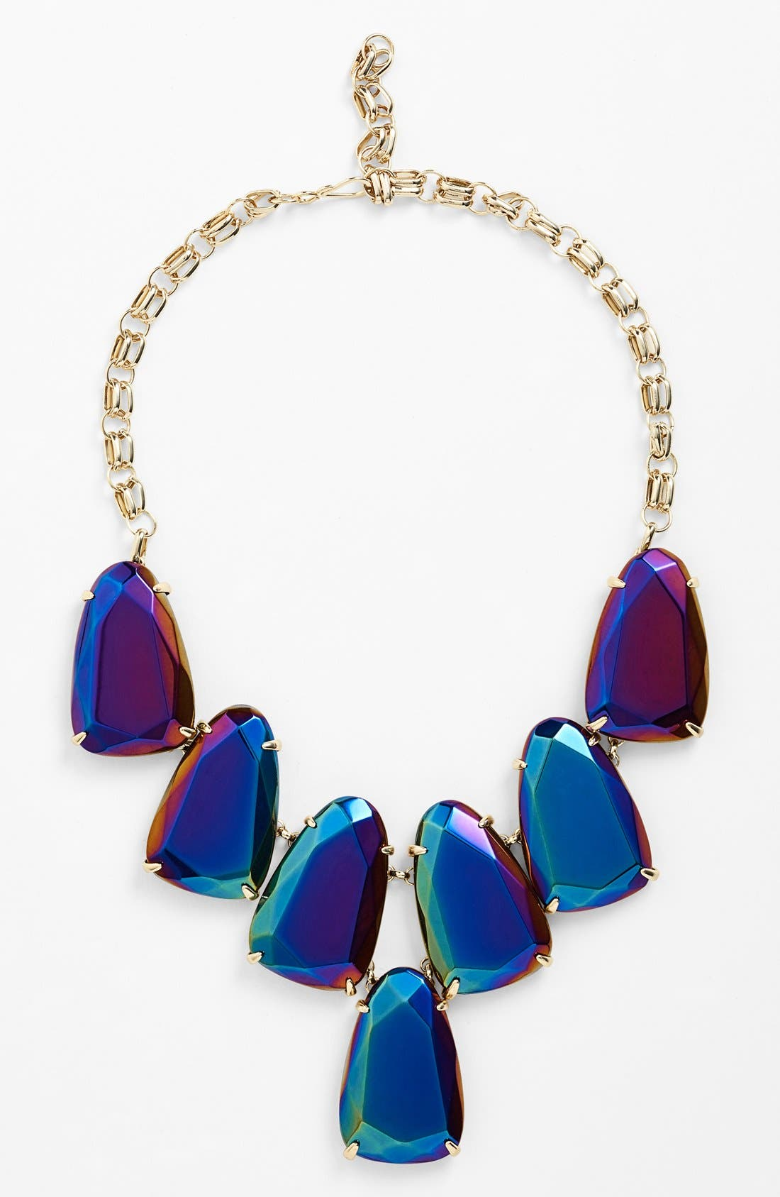 Harlow Necklace,                             Main thumbnail 10, color,