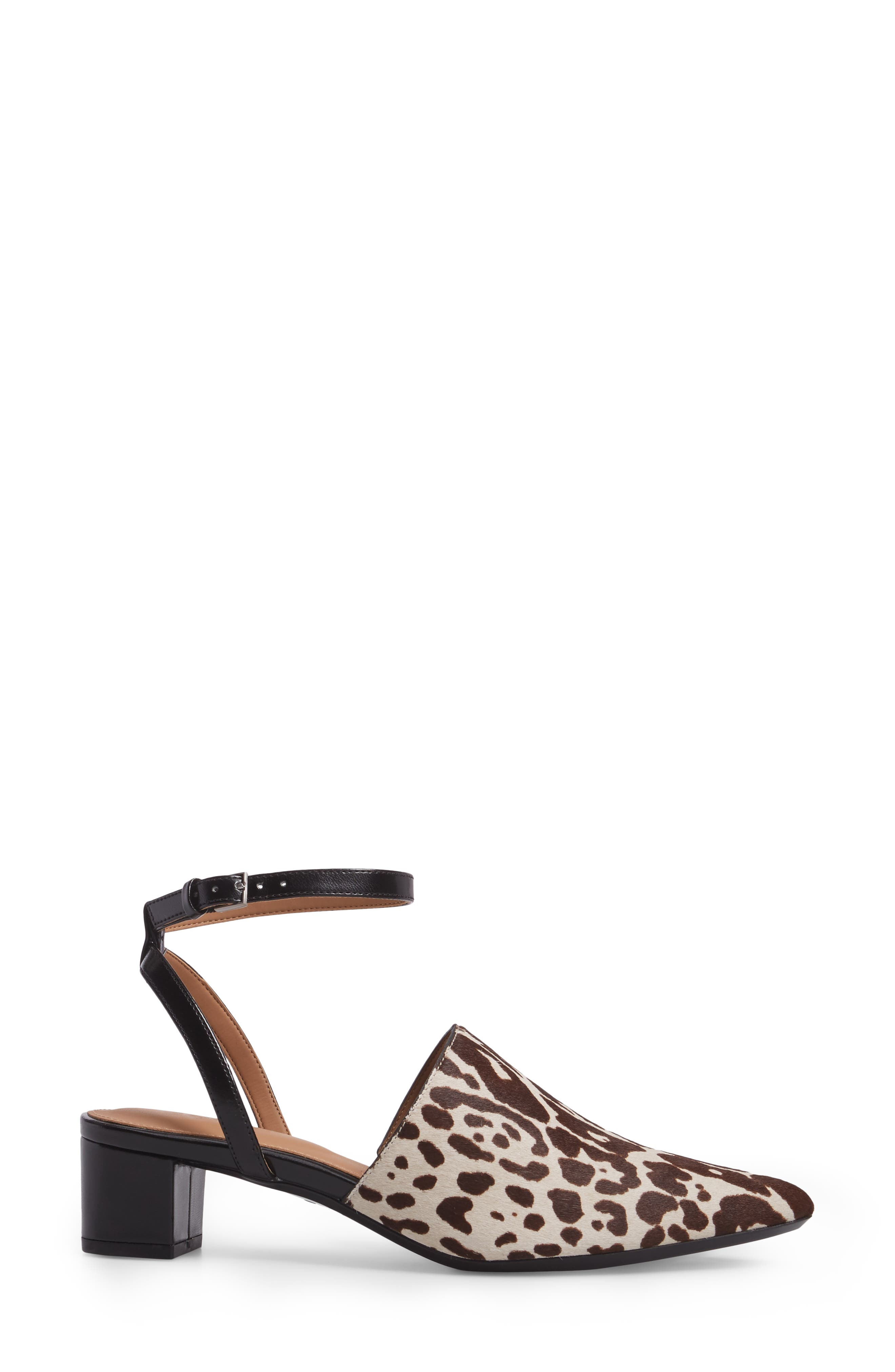 Ginetta Ankle Strap Pump,                             Alternate thumbnail 10, color,