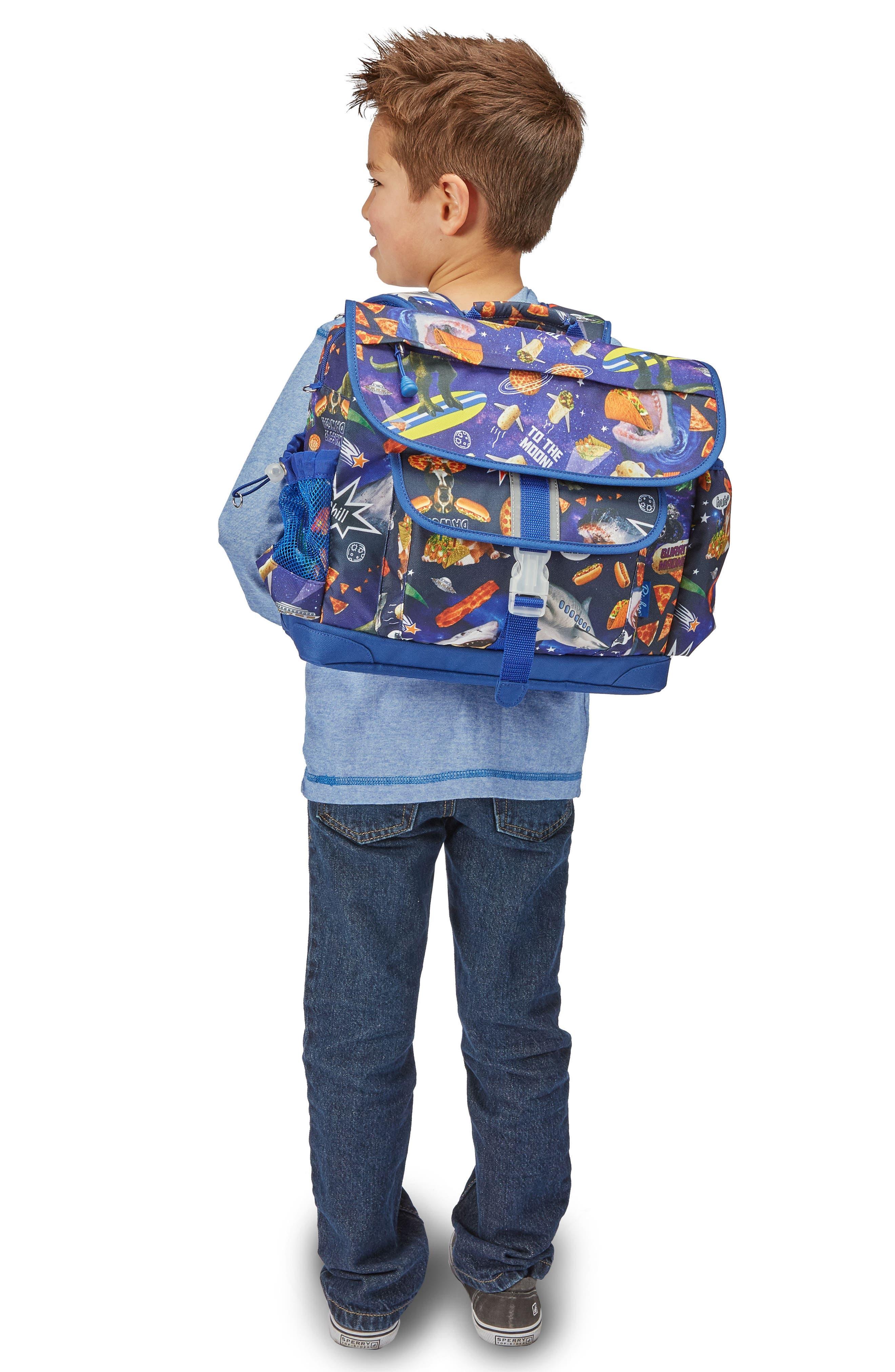 Meme Space Odyssey Backpack,                             Alternate thumbnail 5, color,                             400
