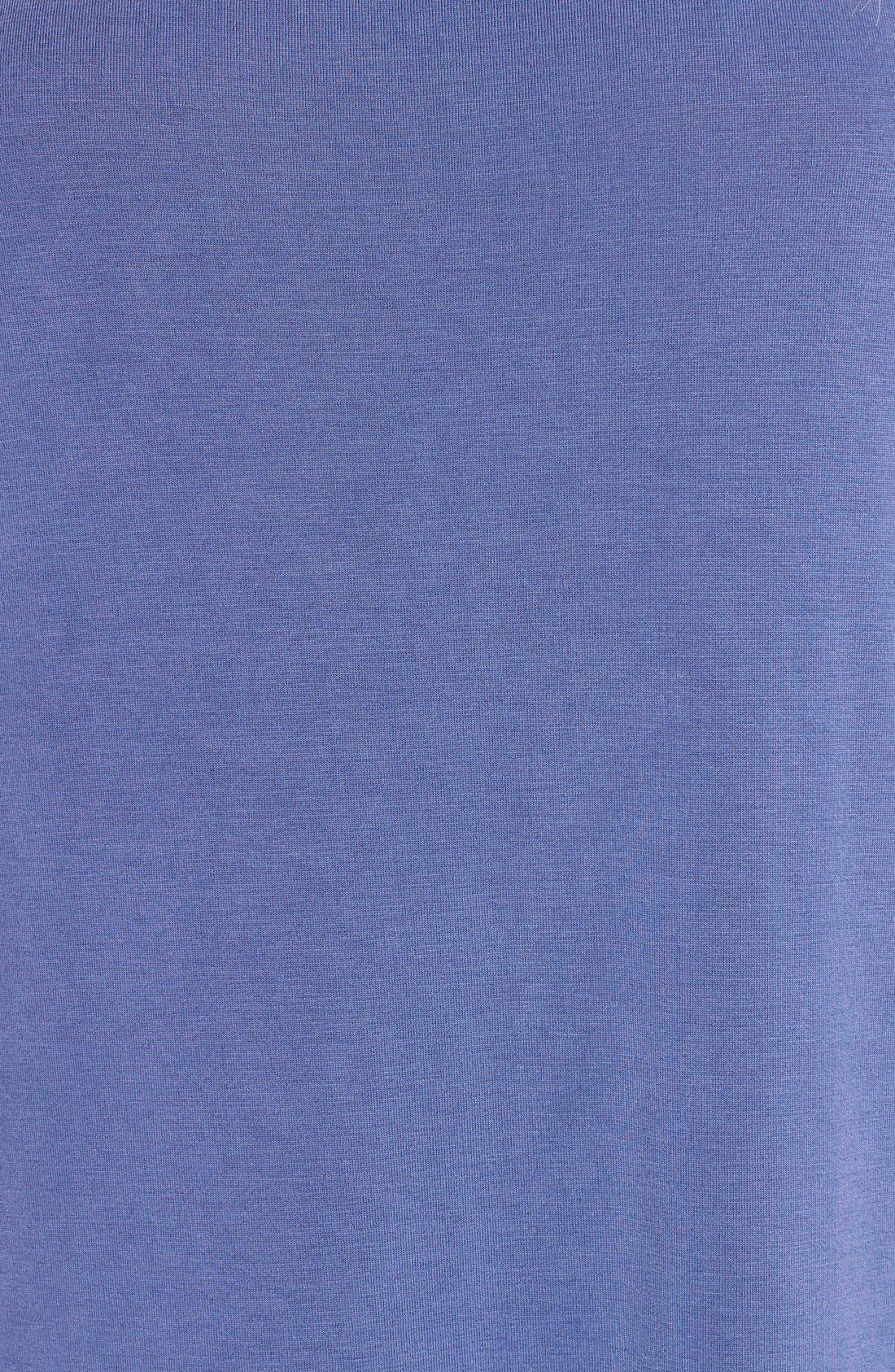 BCBGMAXAZRIA,                             'Raeghan' Racerback Jersey Maxi Dress,                             Alternate thumbnail 2, color,                             412