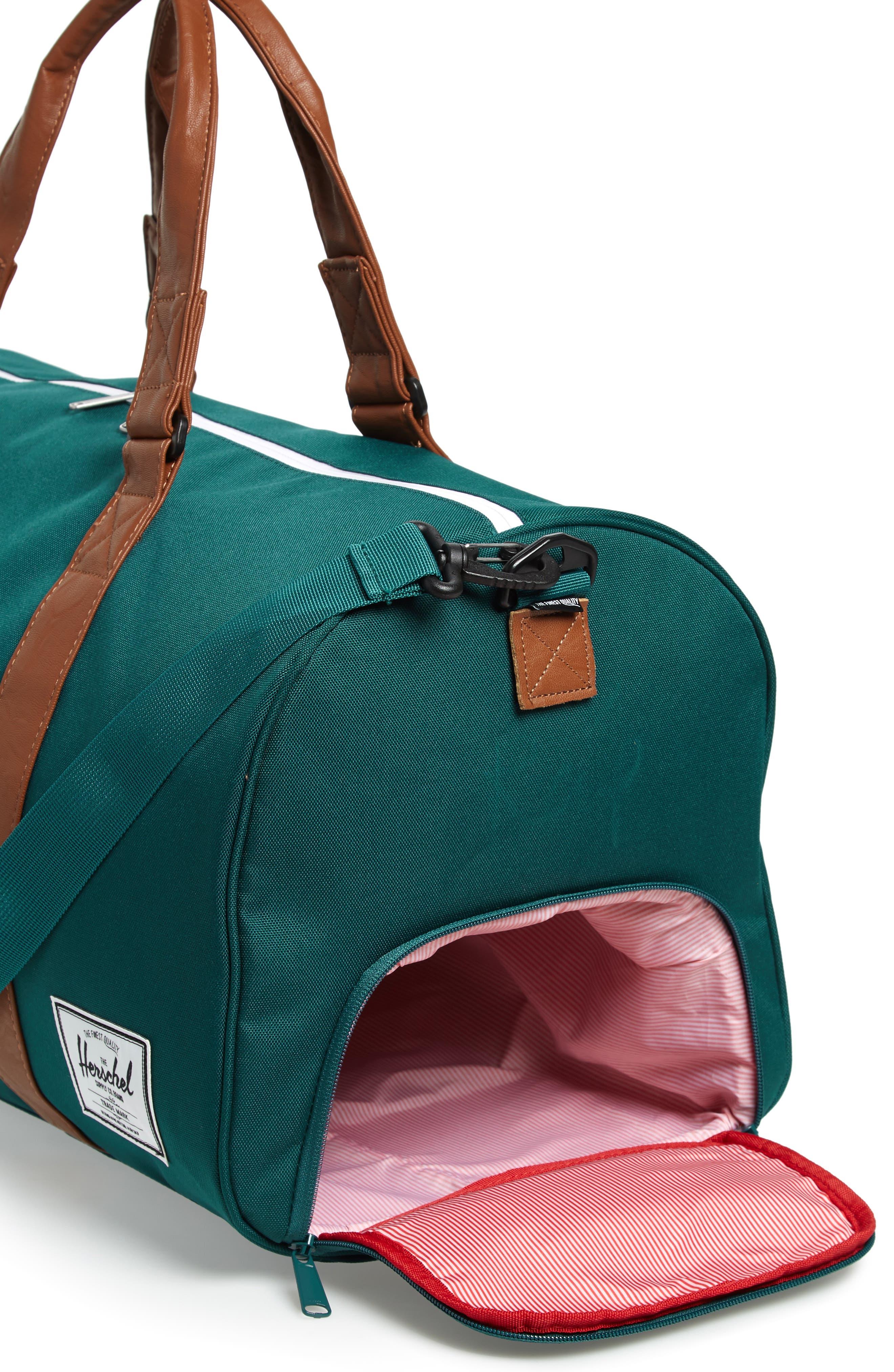'Novel' Duffel Bag,                             Alternate thumbnail 92, color,