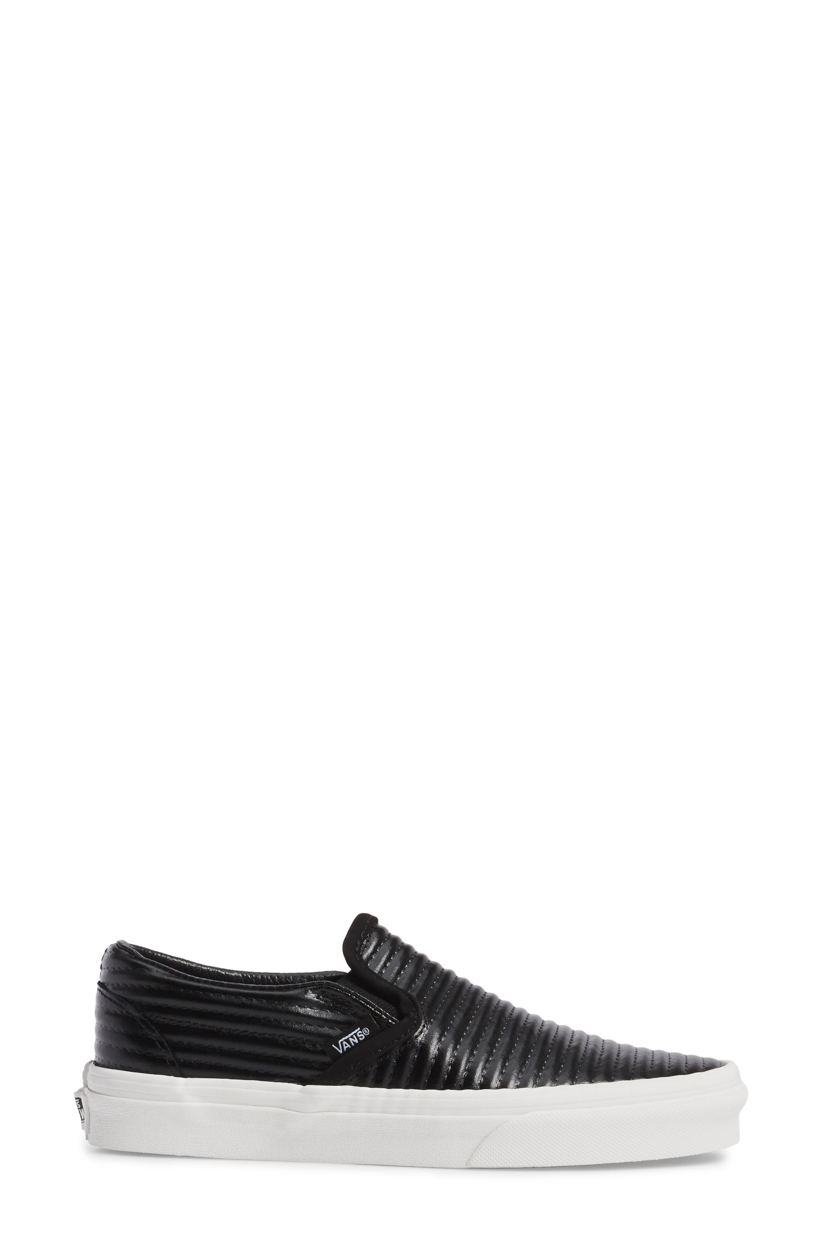 Classic Slip-On Sneaker,                             Alternate thumbnail 221, color,