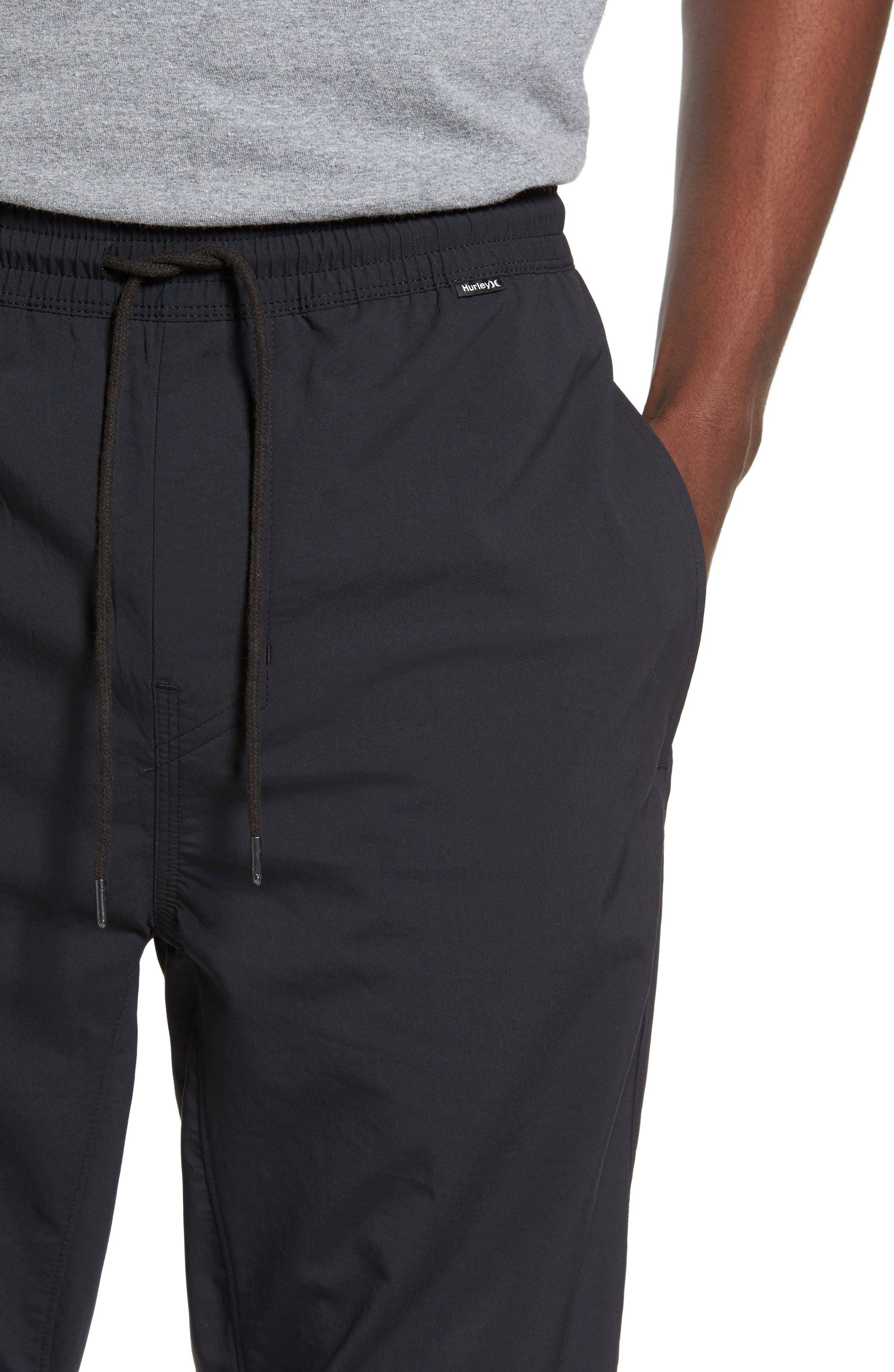 Dri-FIT Jogger Pants,                             Alternate thumbnail 4, color,                             010