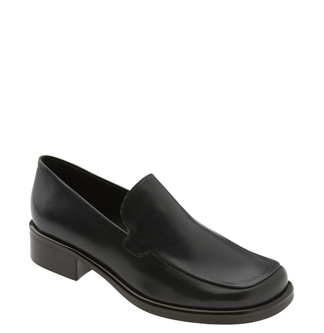 'Bocca' Loafer,                             Main thumbnail 10, color,