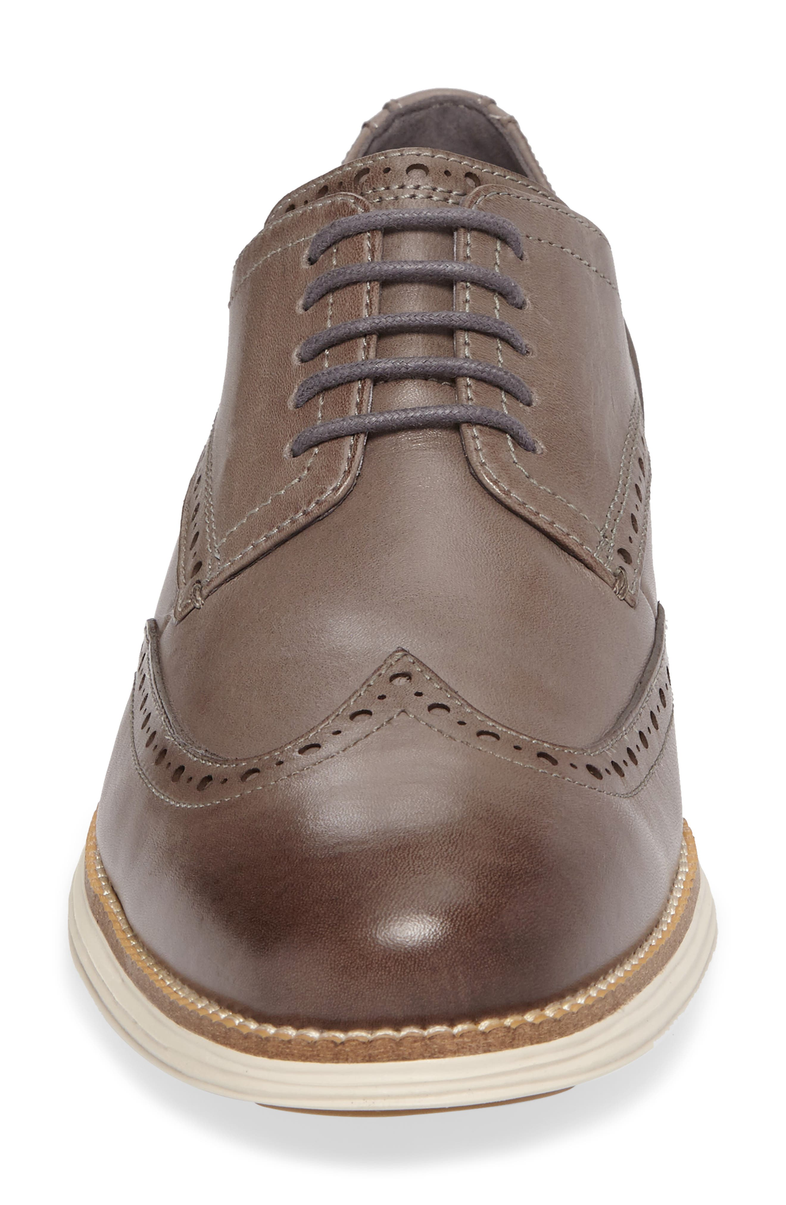 Original Grand Wingtip,                             Alternate thumbnail 4, color,                             MAGNET/IVO
