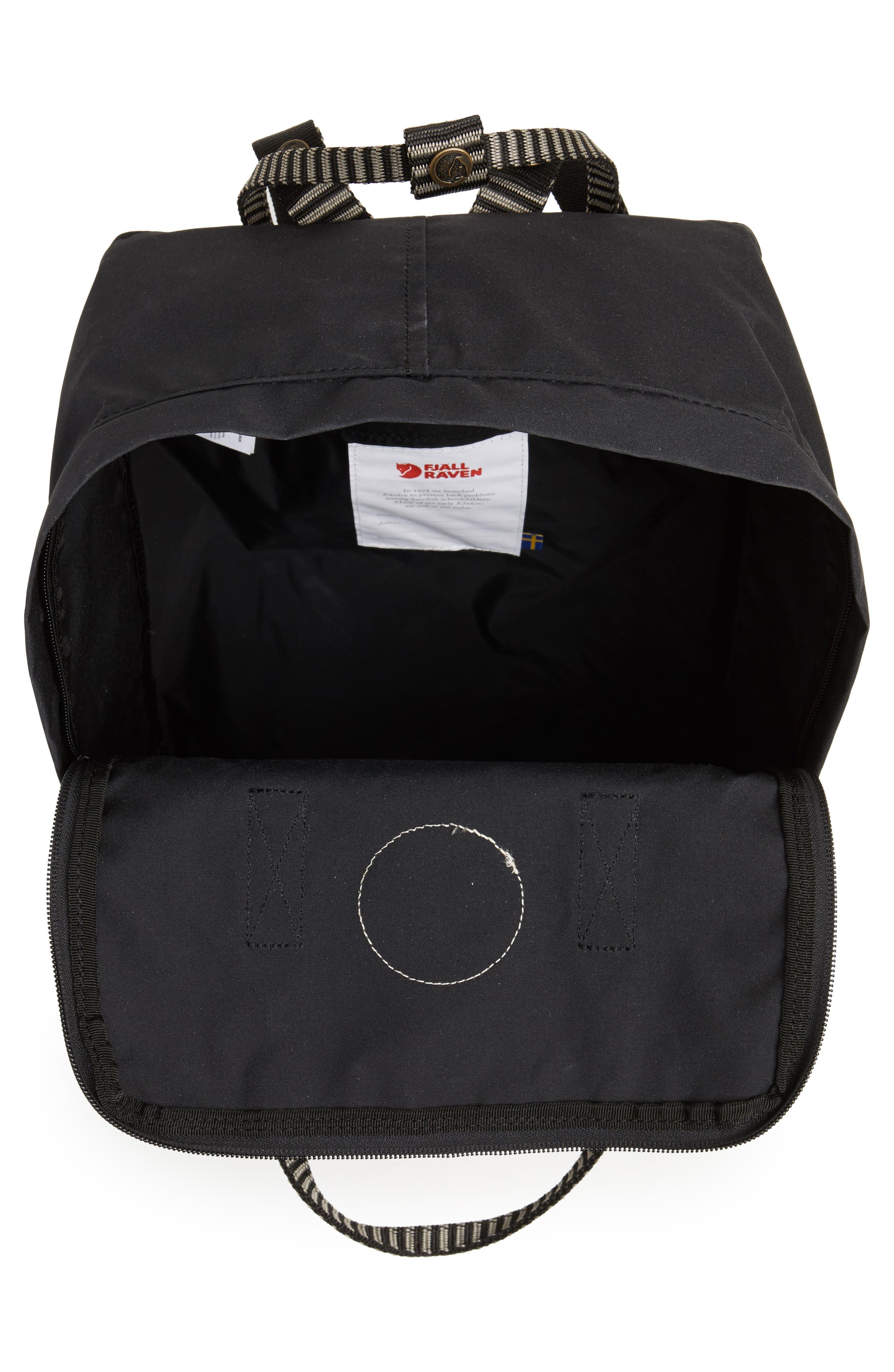 'Kånken' Water Resistant Backpack,                             Alternate thumbnail 191, color,