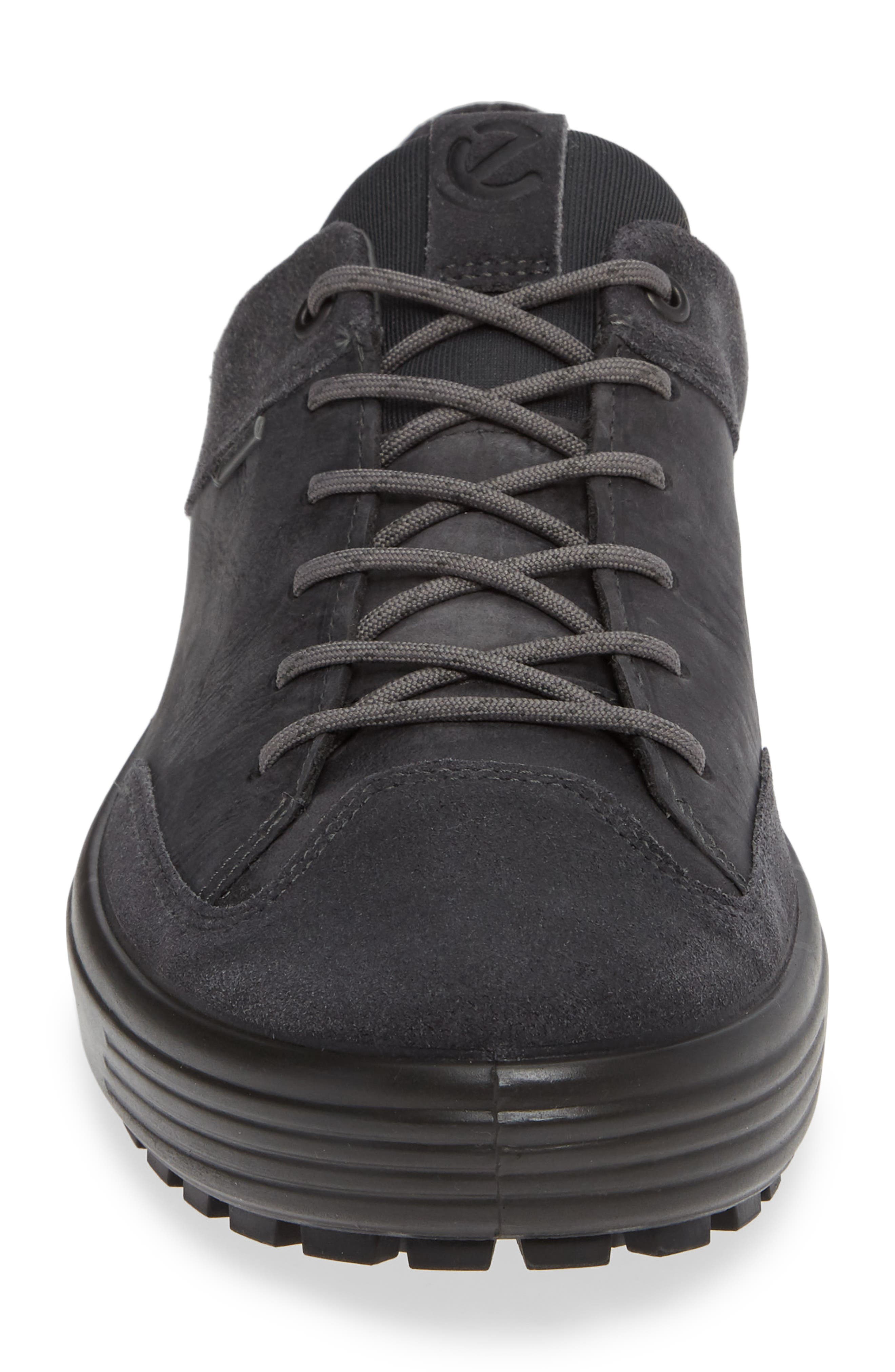 Soft 7 TRED Lace-Up Sneaker,                             Alternate thumbnail 4, color,                             MAGNET