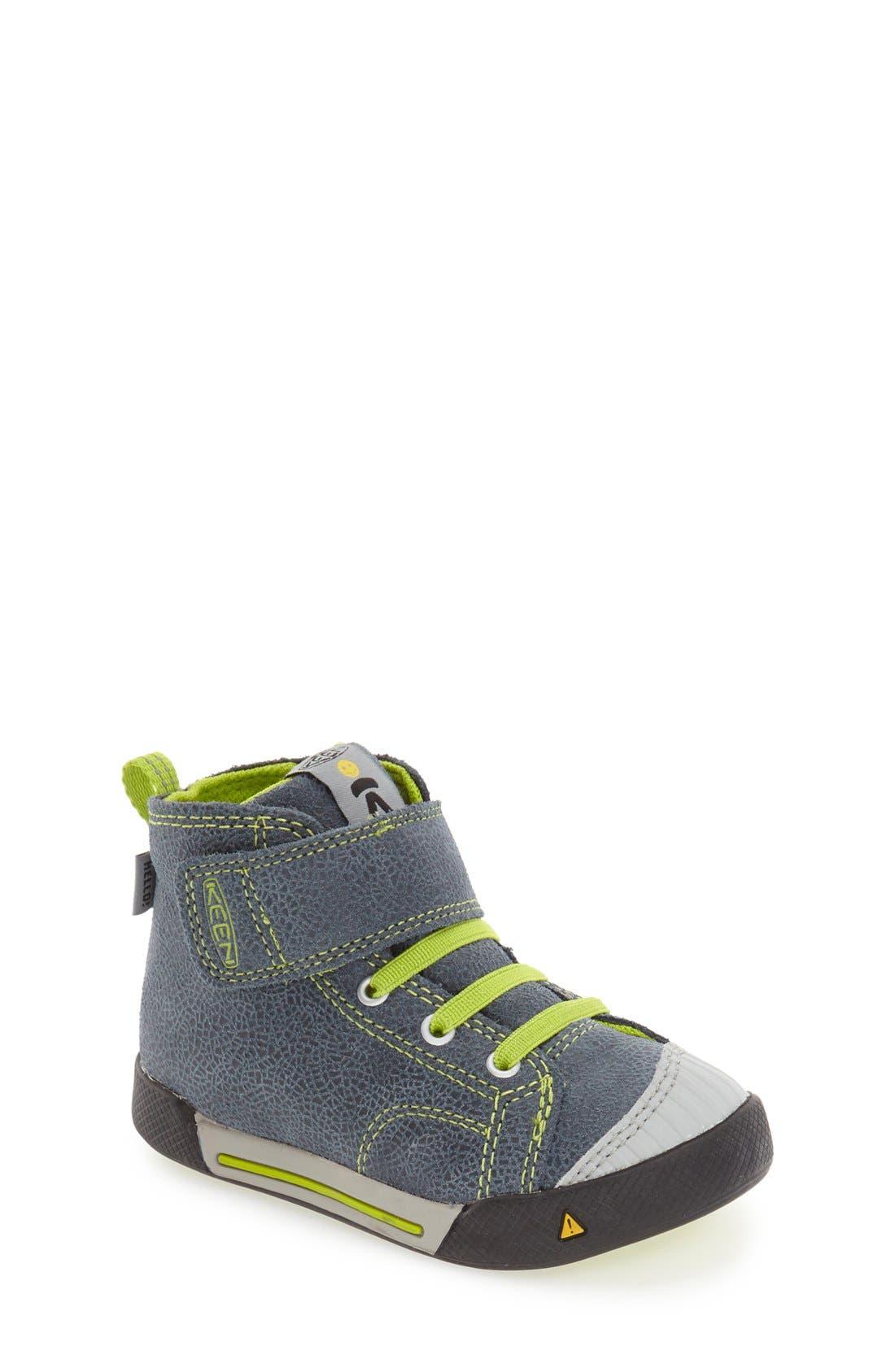 'Encanto Scout' High Top Sneaker,                         Main,                         color, 001
