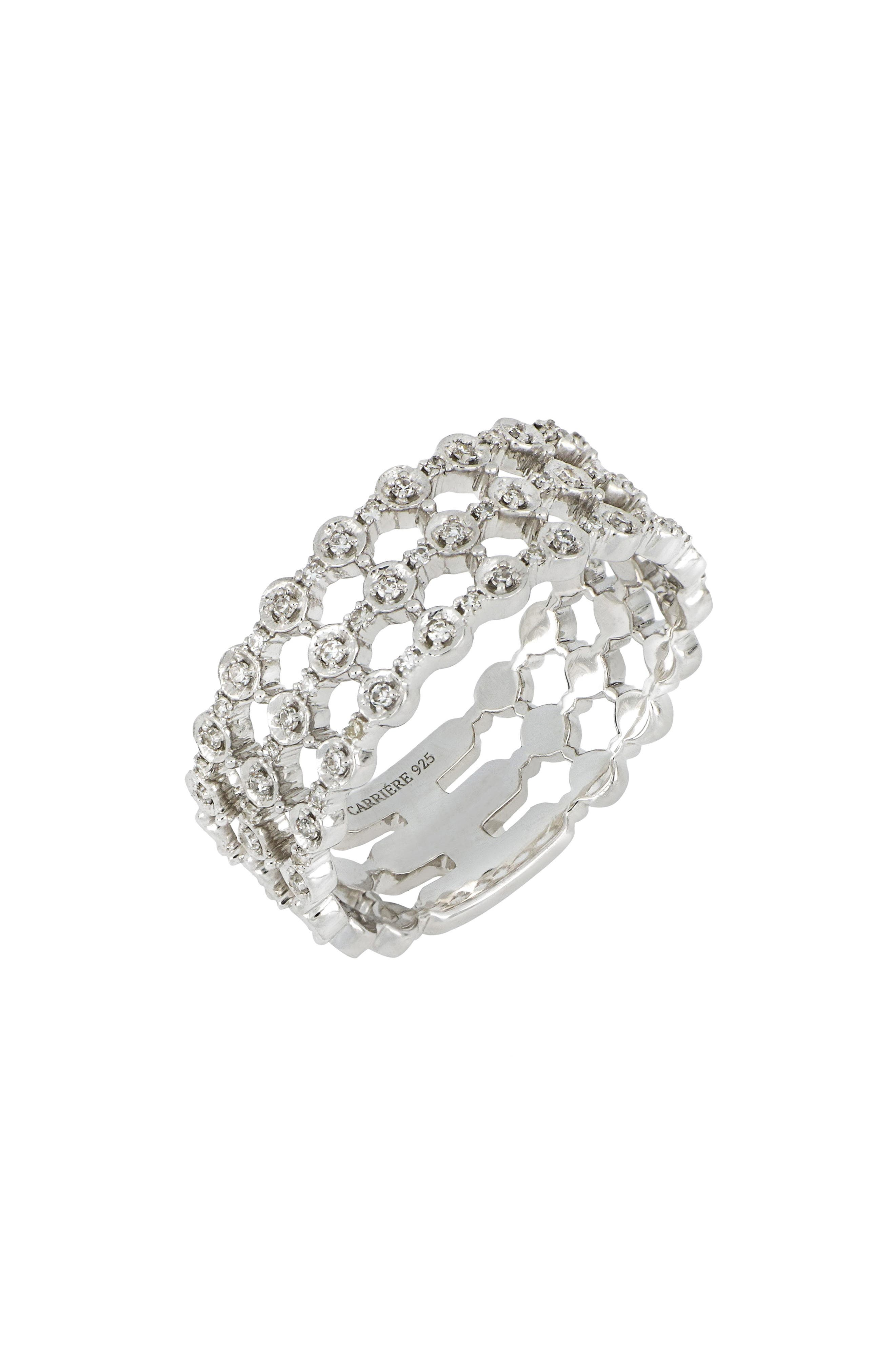 2d2e6e47a carriere jewelry shop for women - women's carriere jewelry catalogue ...