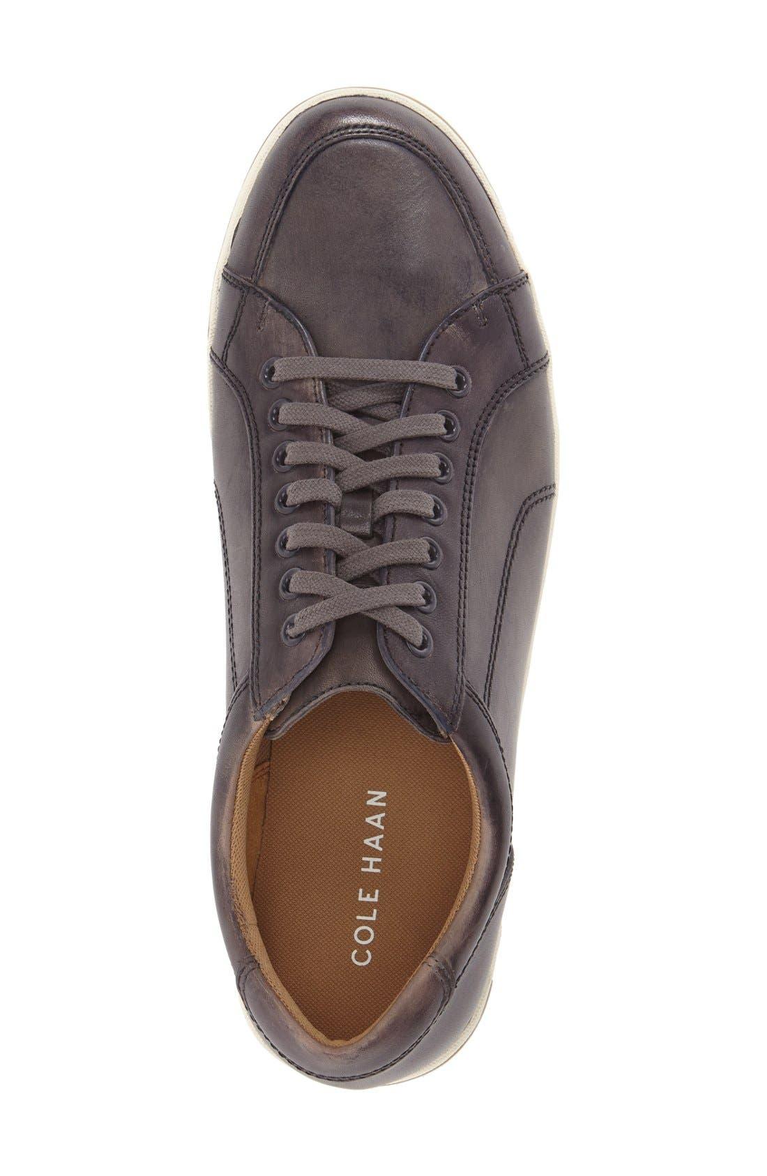 'Vartan Sport Oxford' Sneaker,                             Alternate thumbnail 37, color,