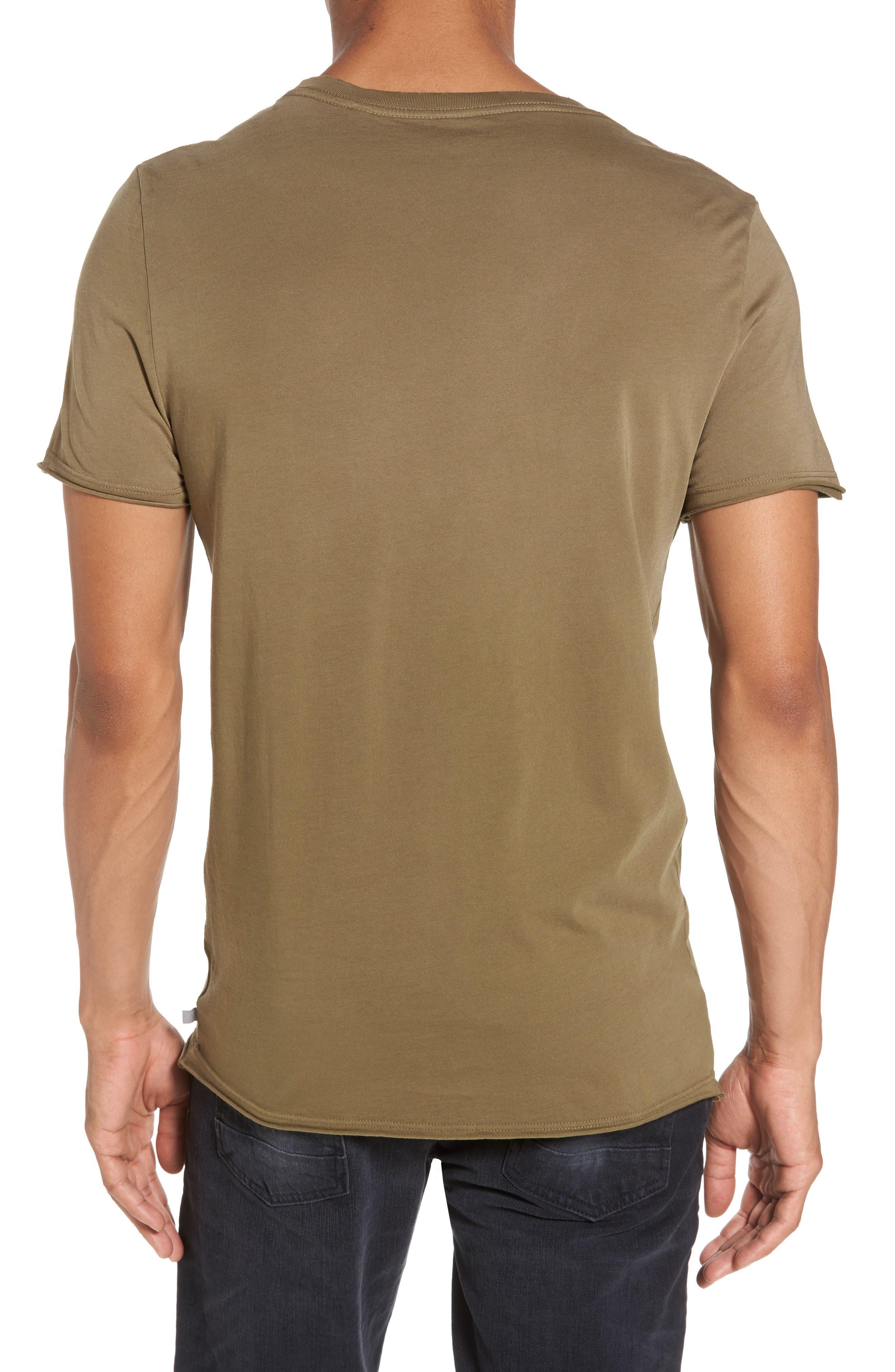 Anders Slim Fit Pocket T-Shirt,                             Alternate thumbnail 17, color,