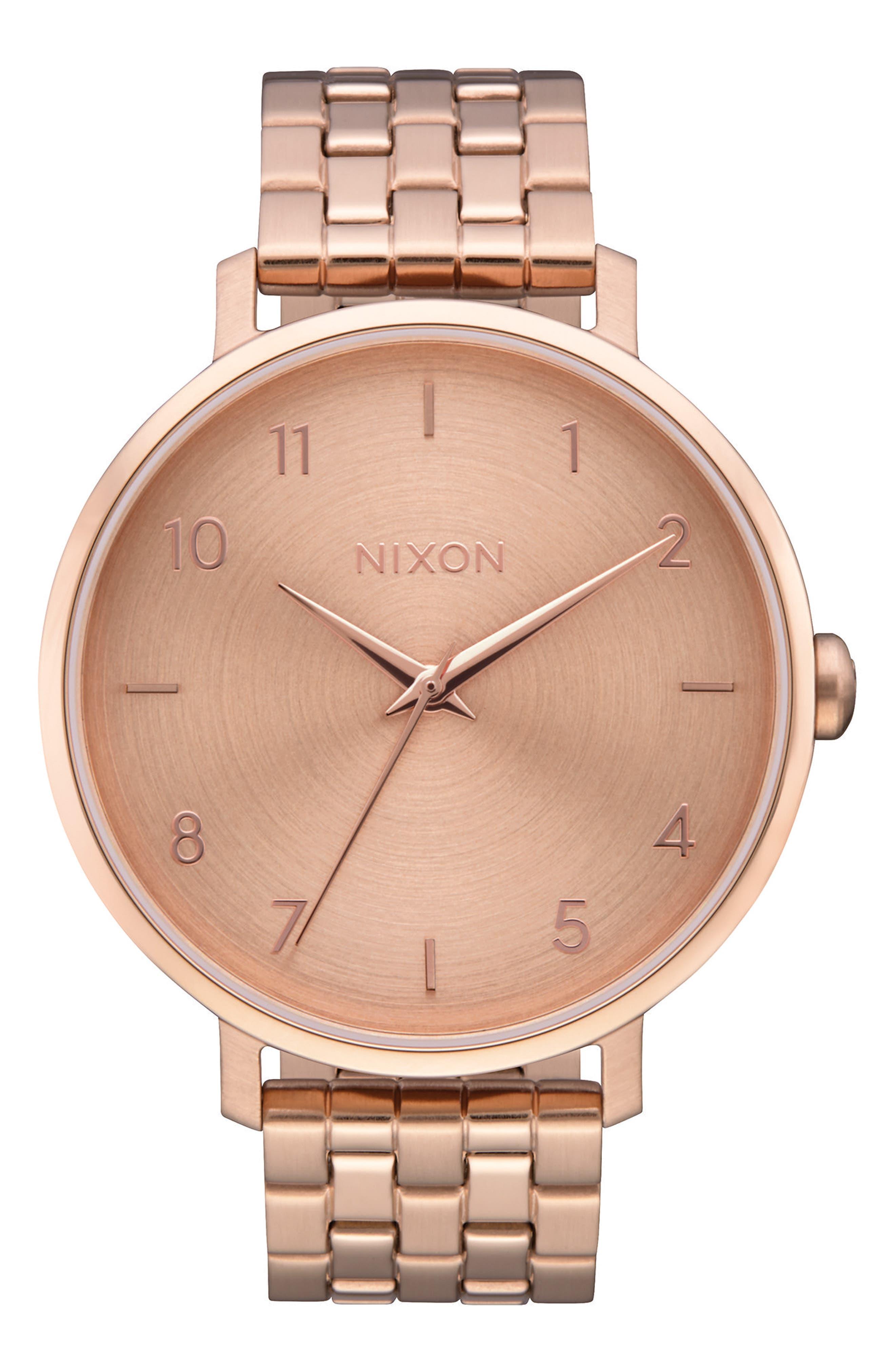 The Arrow Bracelet Watch, 38mm,                             Main thumbnail 6, color,