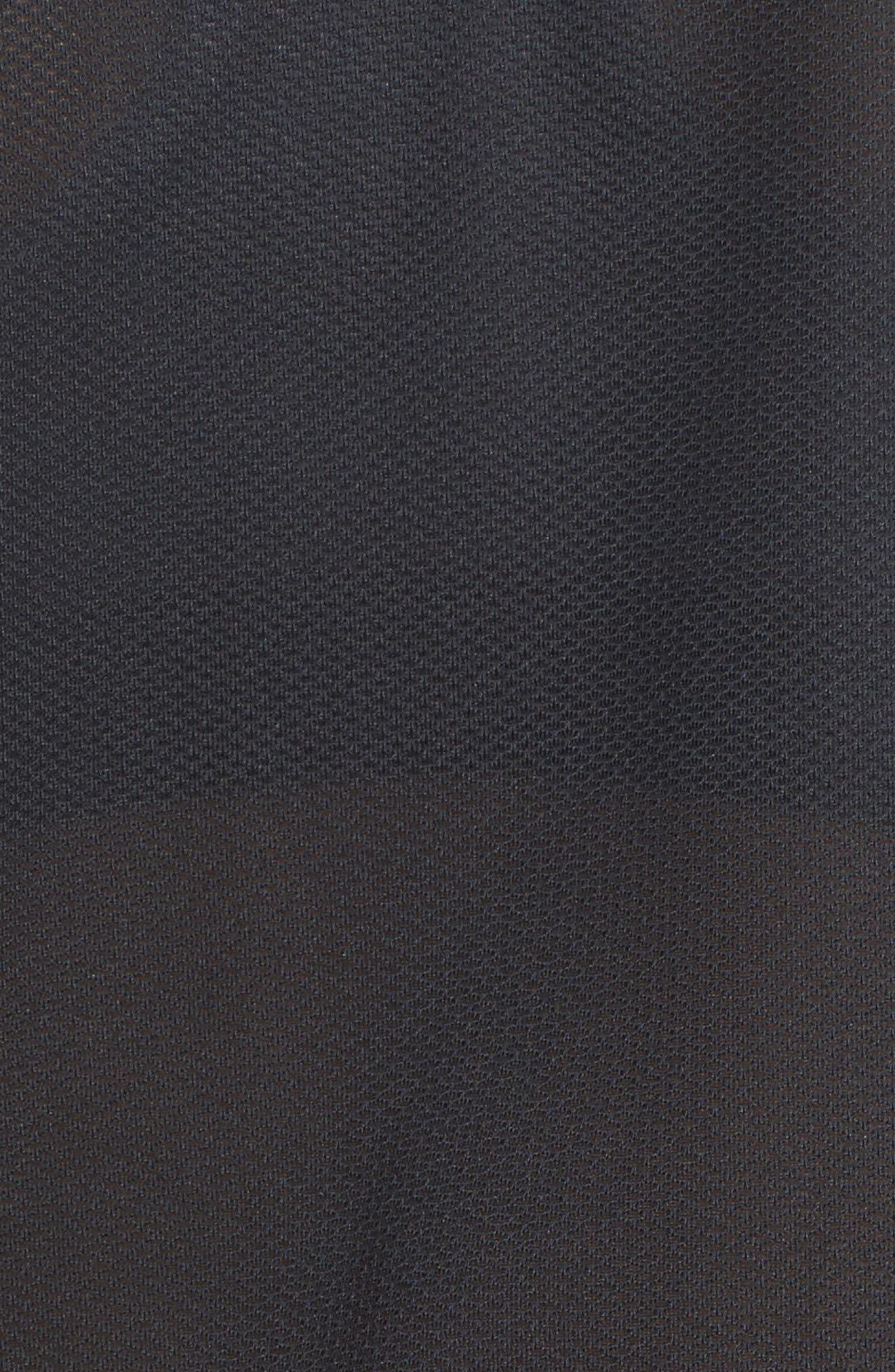 Flex Dri-FIT Training Jacket,                             Alternate thumbnail 5, color,                             010