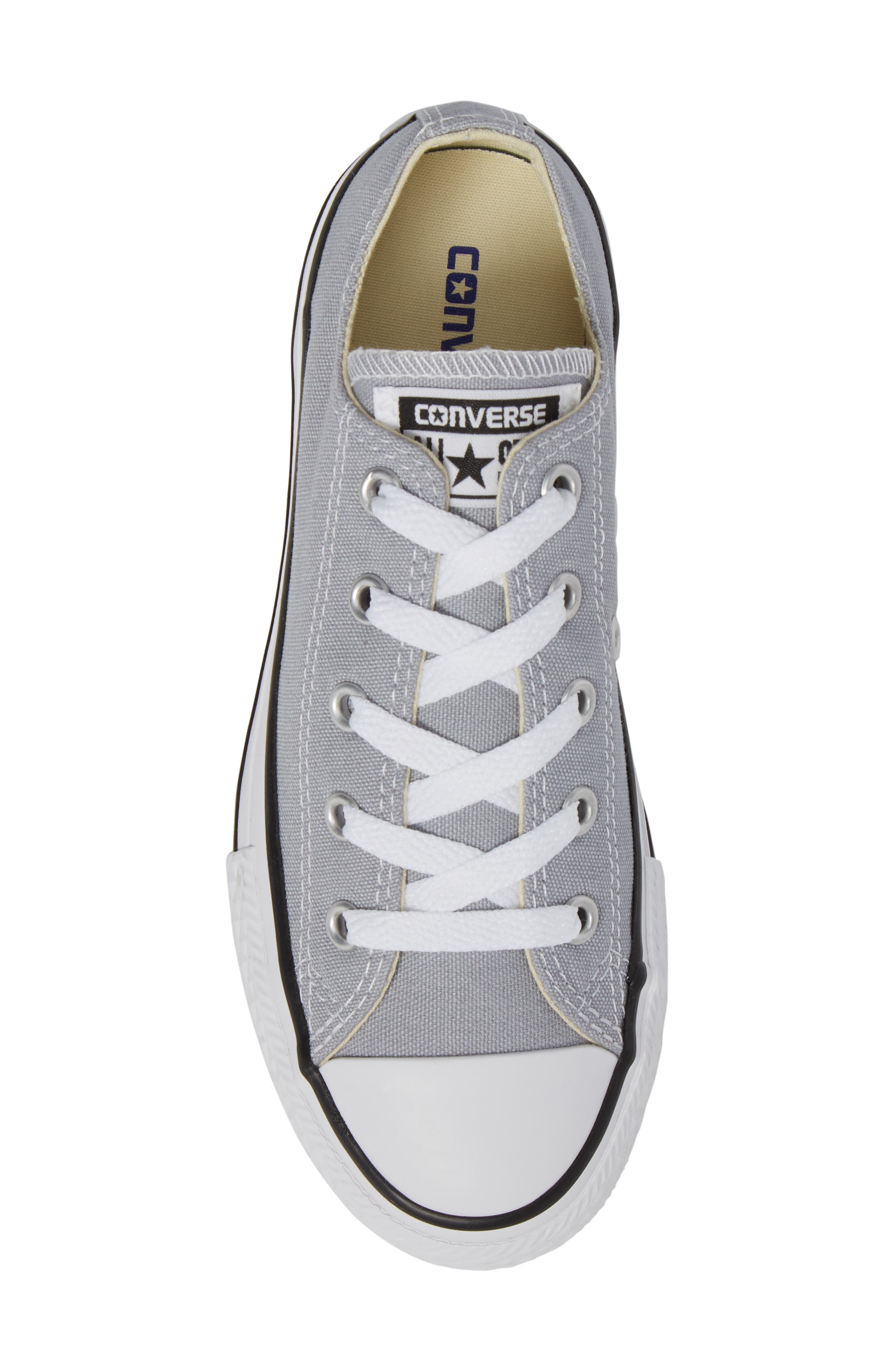 Chuck Taylor<sup>®</sup> All Star<sup>®</sup> 'Ox' Low Top Sneaker,                             Alternate thumbnail 5, color,                             097