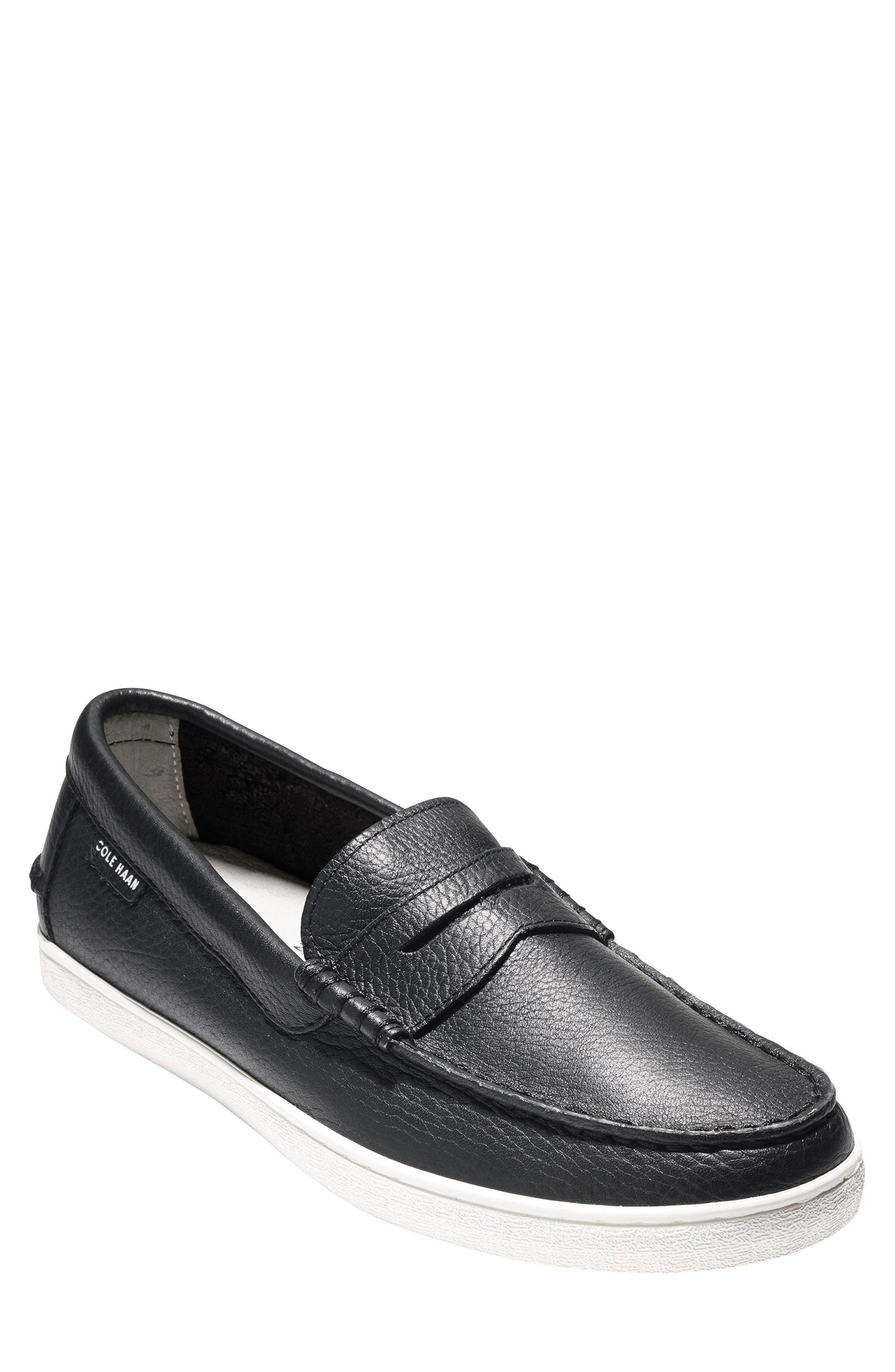 'Pinch' Penny Loafer,                             Alternate thumbnail 2, color,                             001