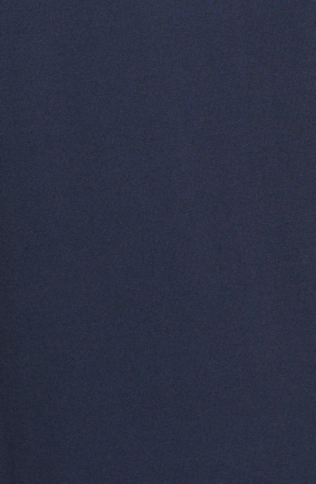 New Bali Sky Pima Cotton Pocket T-Shirt,                             Alternate thumbnail 69, color,