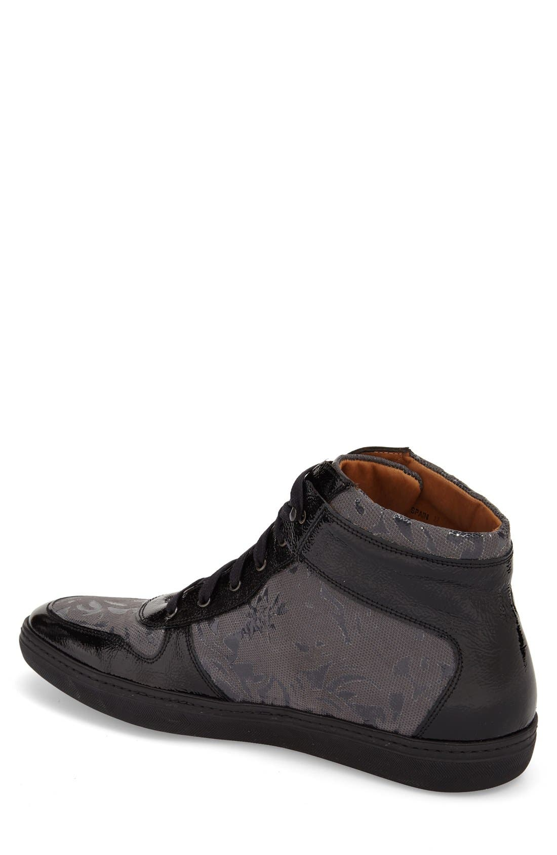 'Andorra' Sneaker,                             Alternate thumbnail 3, color,                             016