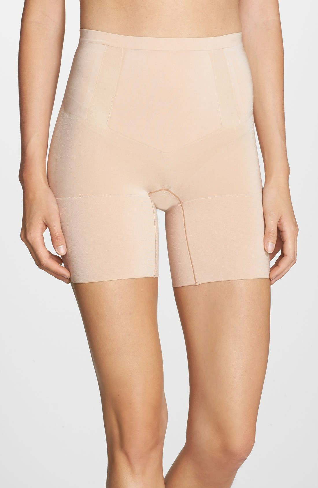 On Core Mid Thigh Shorts by Spanx®