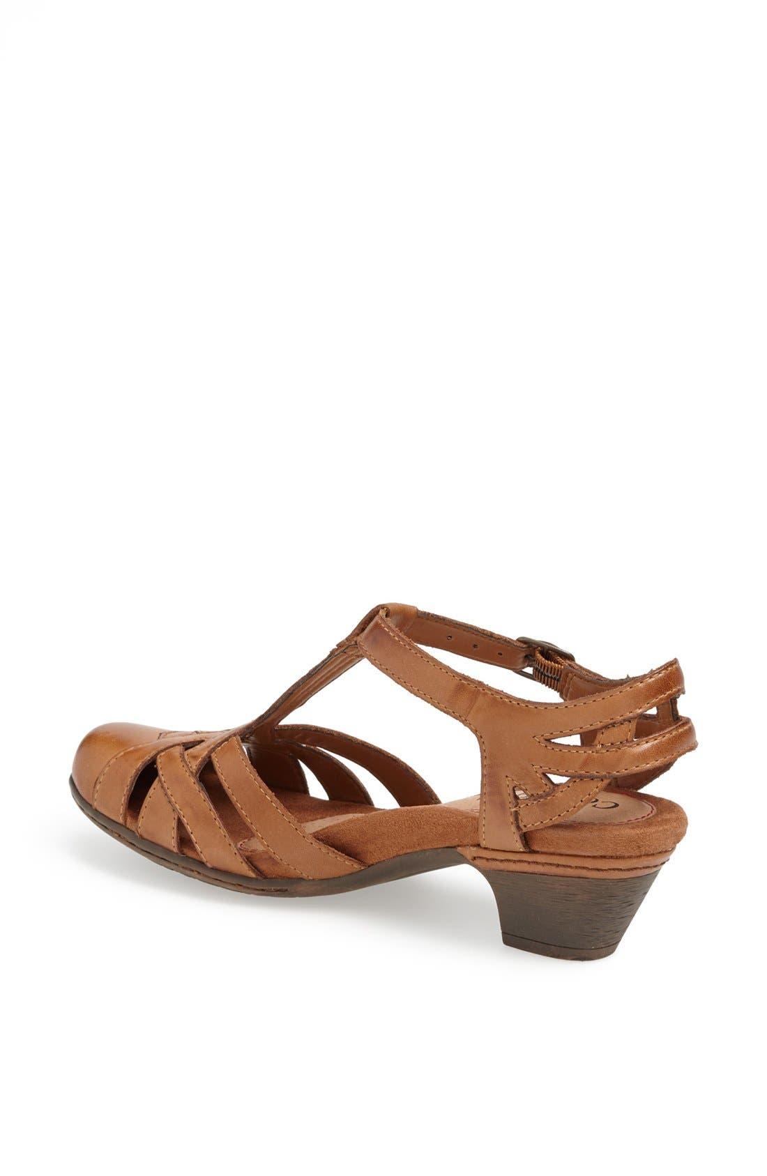 'Aubrey' Sandal,                             Alternate thumbnail 57, color,