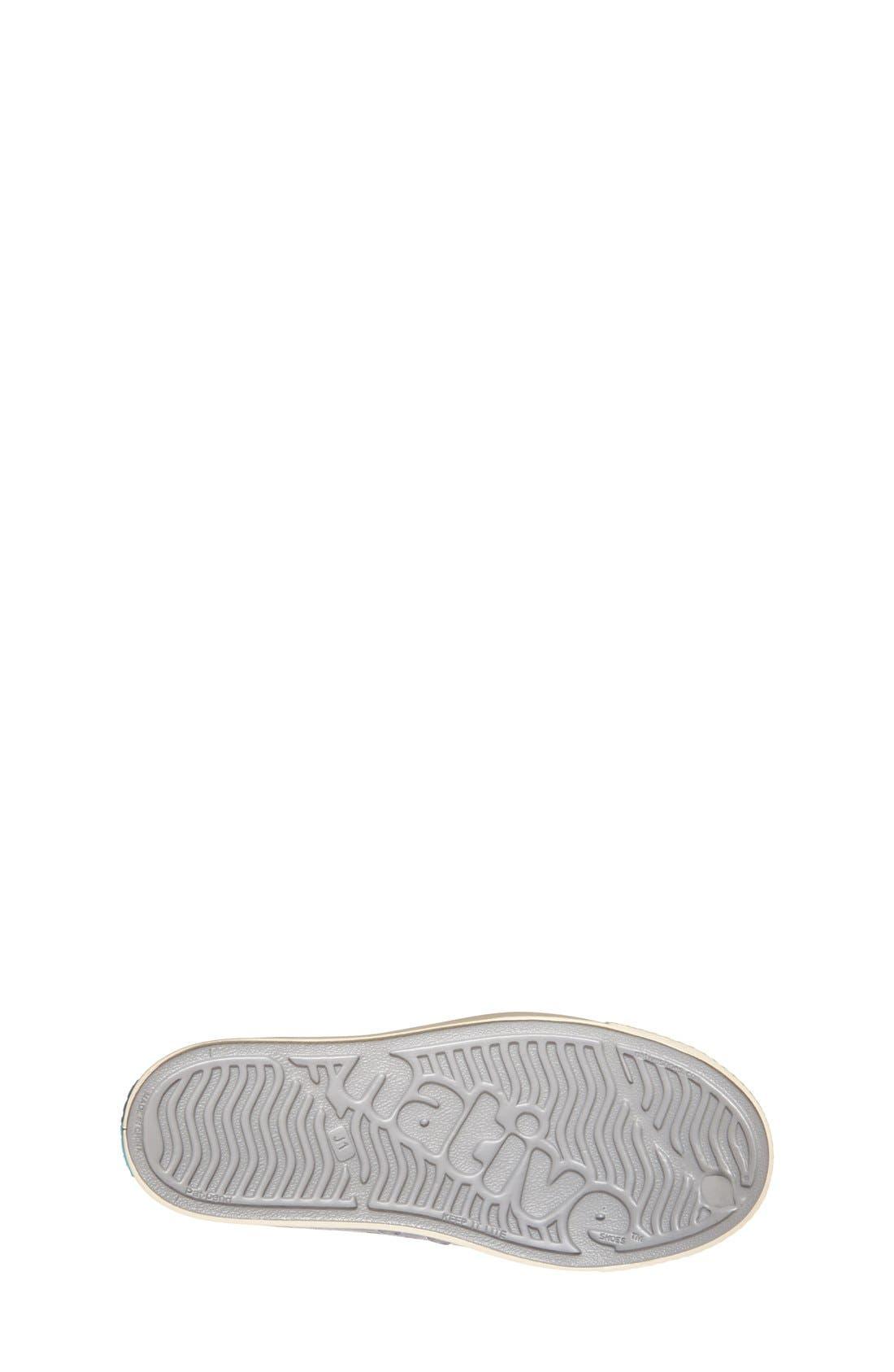 'Jefferson' Water Friendly Slip-On Sneaker,                             Alternate thumbnail 191, color,