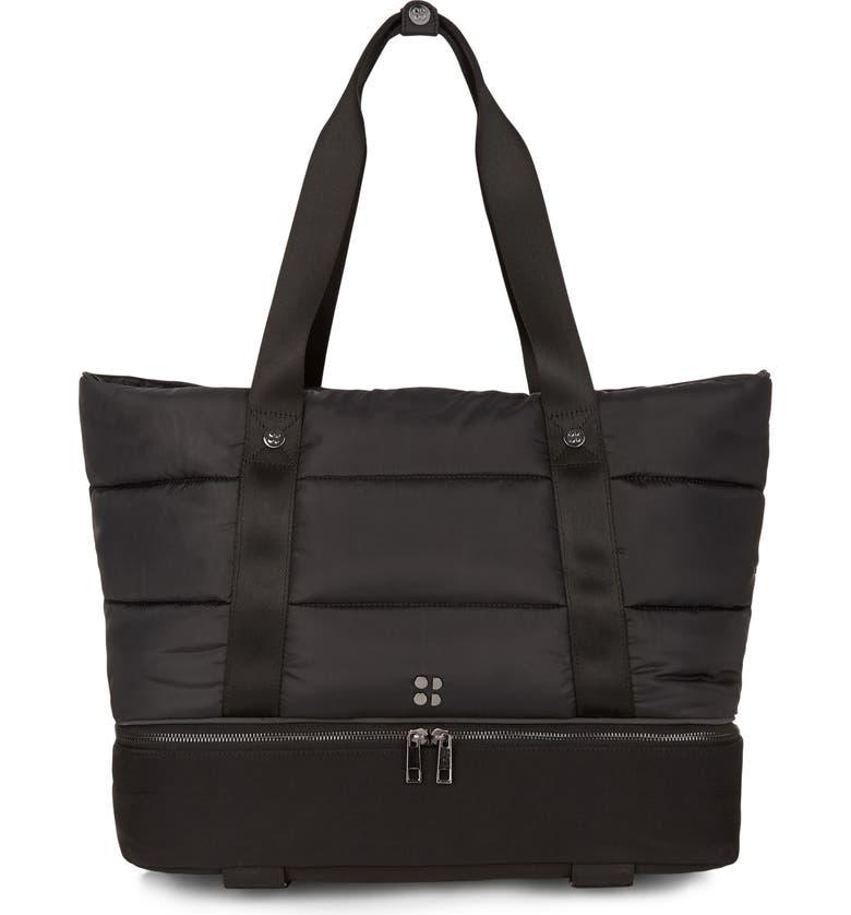 4e93b90a9421 SWEATY BETTY Sweat Betty Luxe Gym Bag