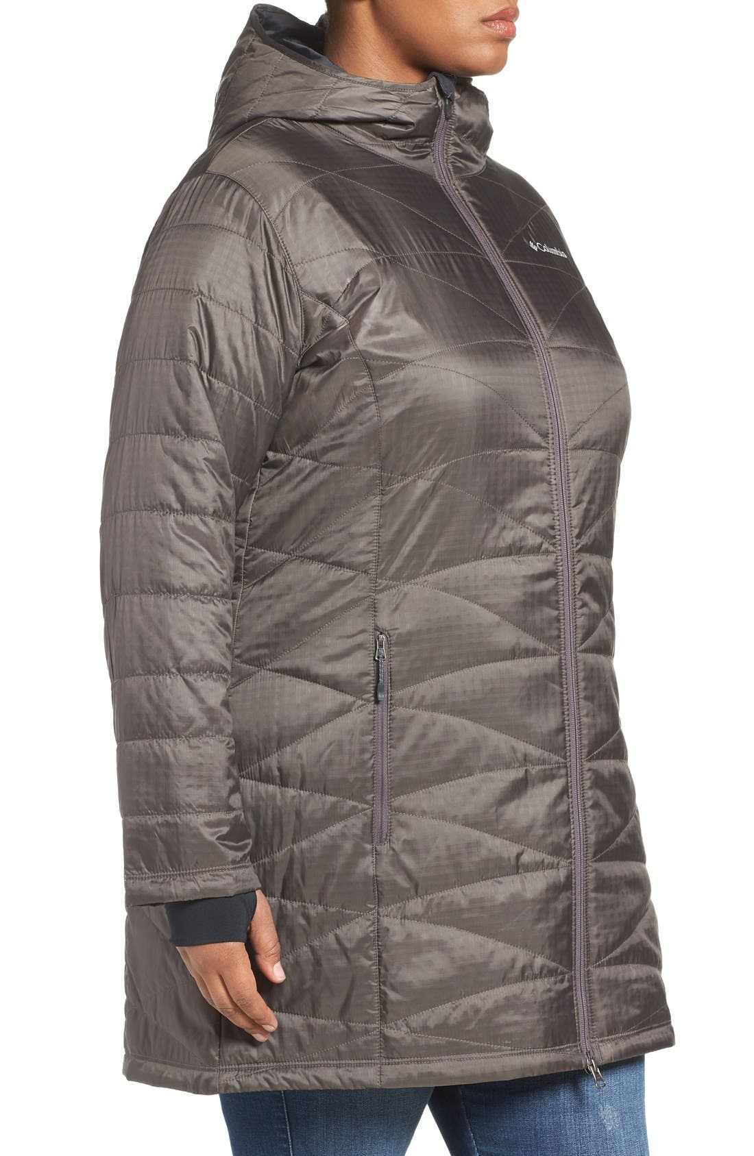 Mighty Lite Hooded Jacket,                             Alternate thumbnail 15, color,