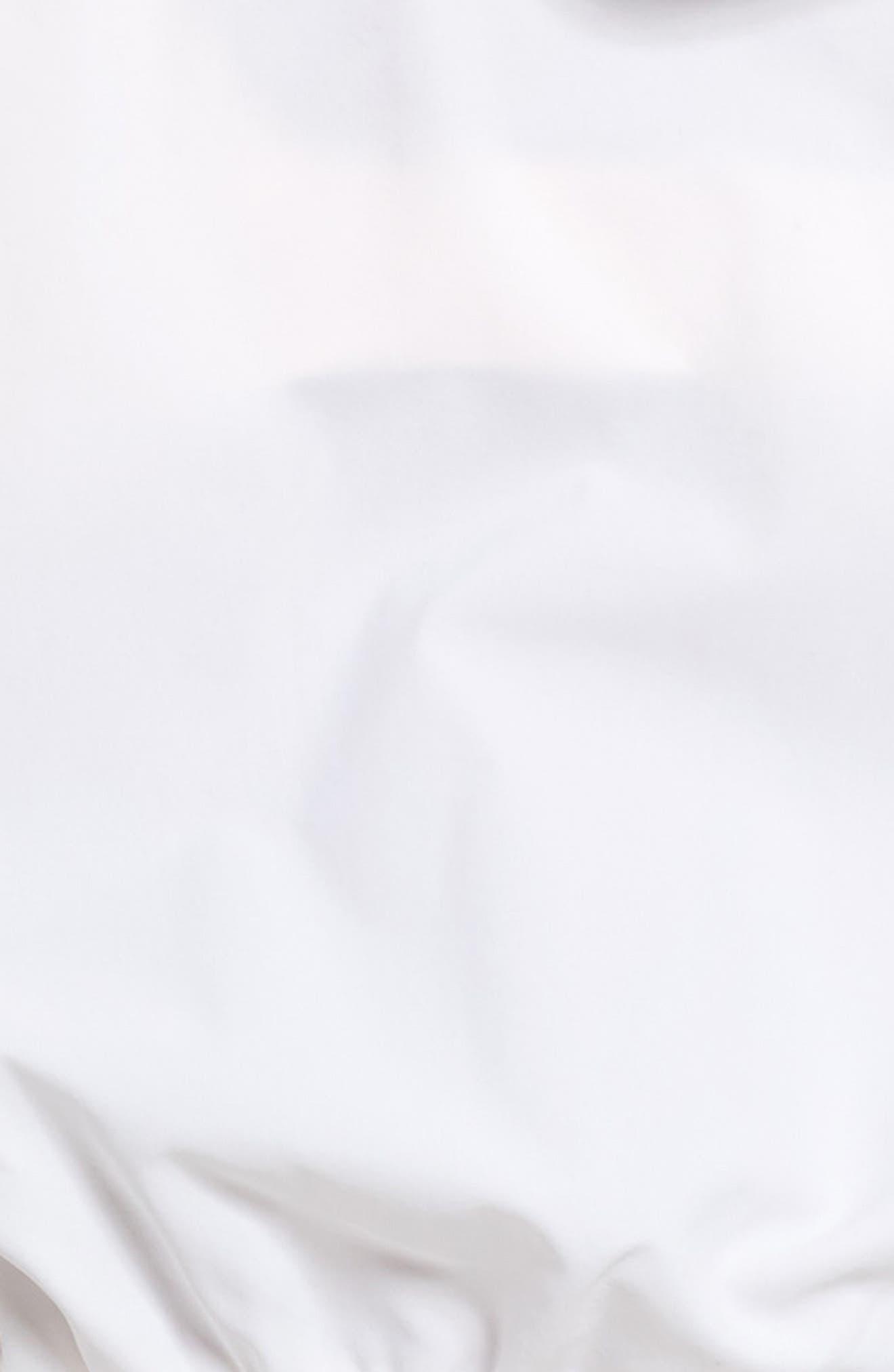 En Pointe Half Zip Pullover,                             Alternate thumbnail 13, color,