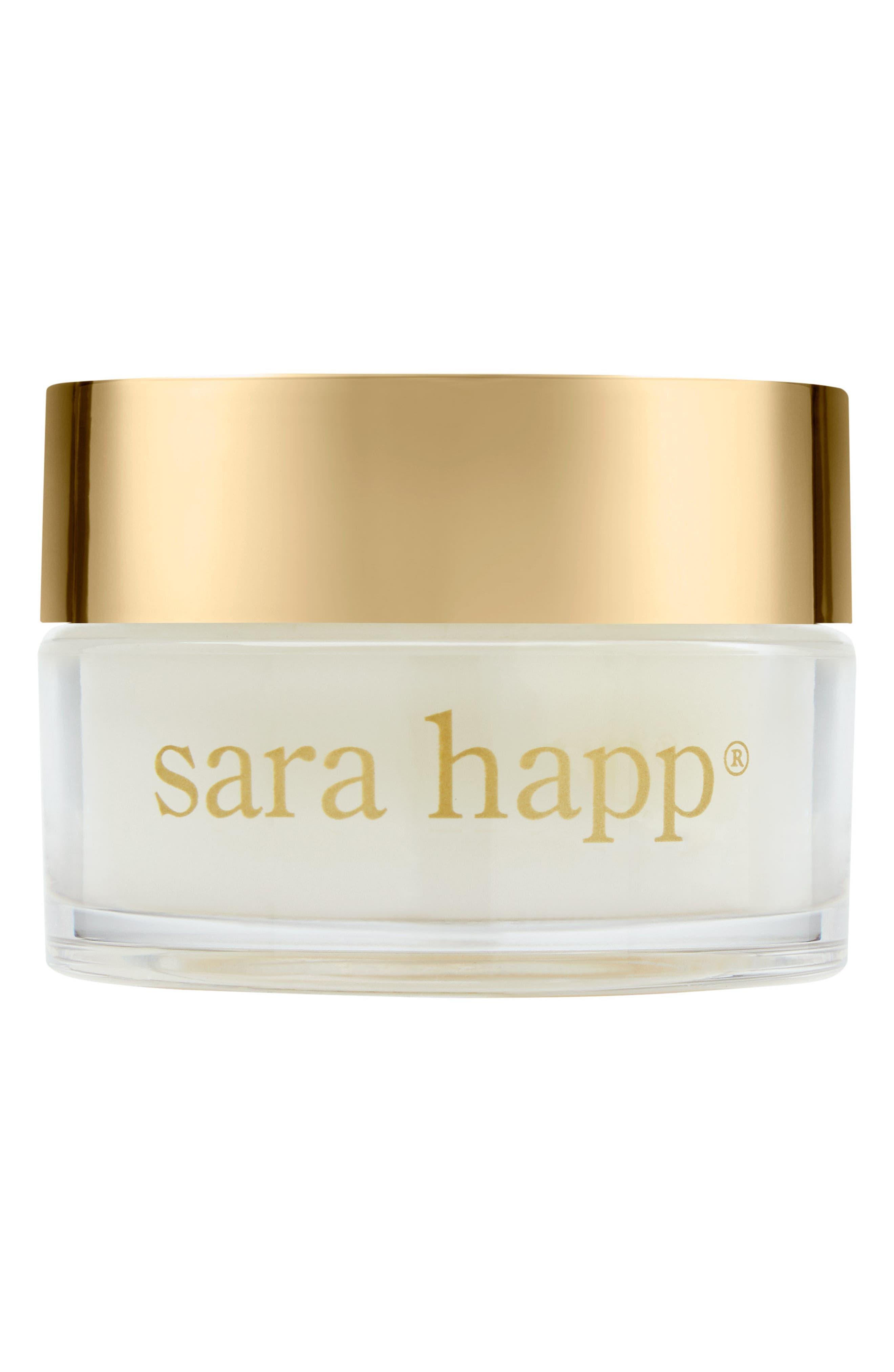 SARA HAPP<SUP>®</SUP>,                             The Dream Slip Night Lip Treatment,                             Main thumbnail 1, color,                             NO COLOR