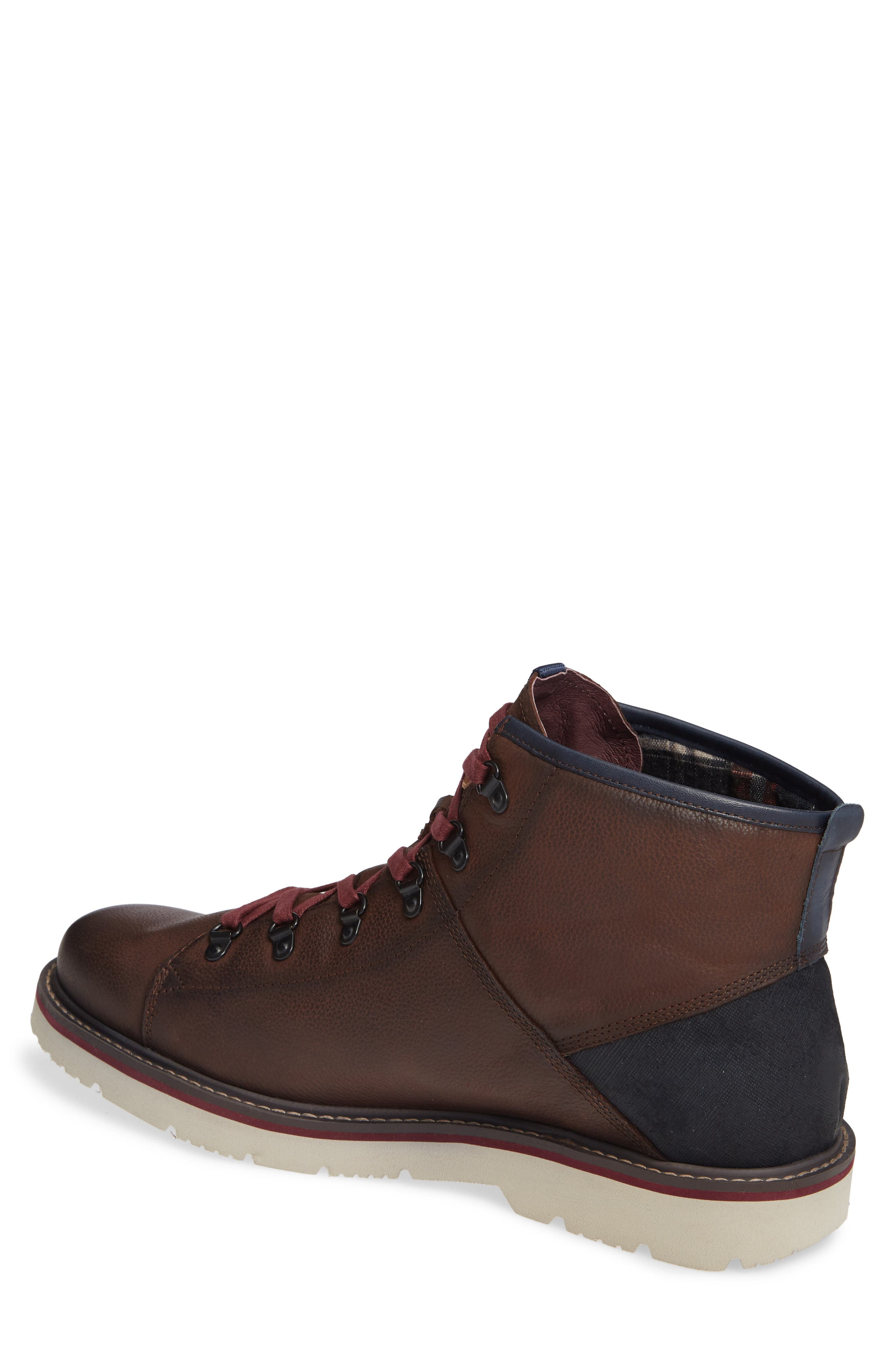 LLeida Plain Toe Boot,                             Alternate thumbnail 2, color,                             617