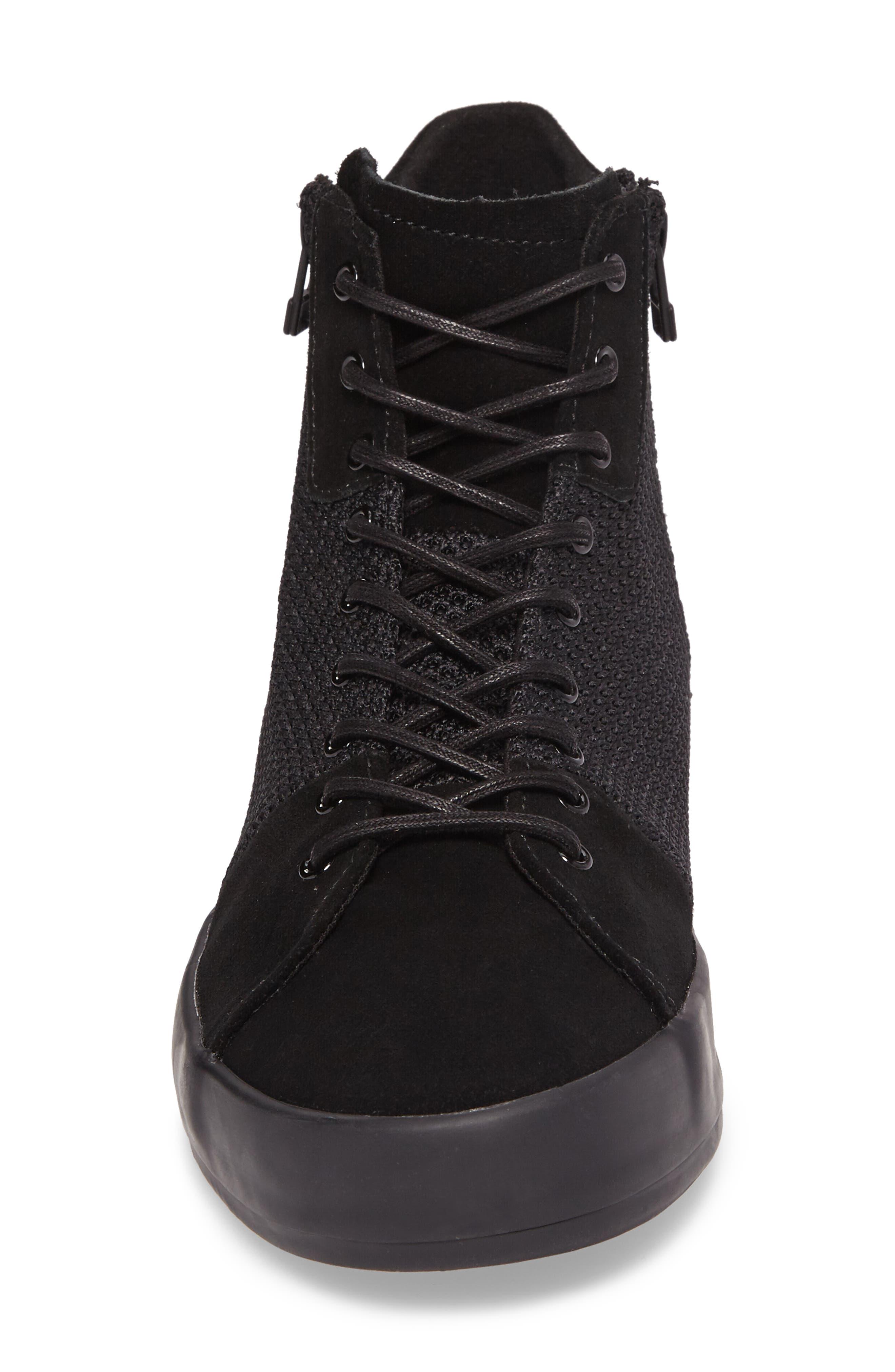 Carda Hi Sneaker,                             Alternate thumbnail 4, color,                             003