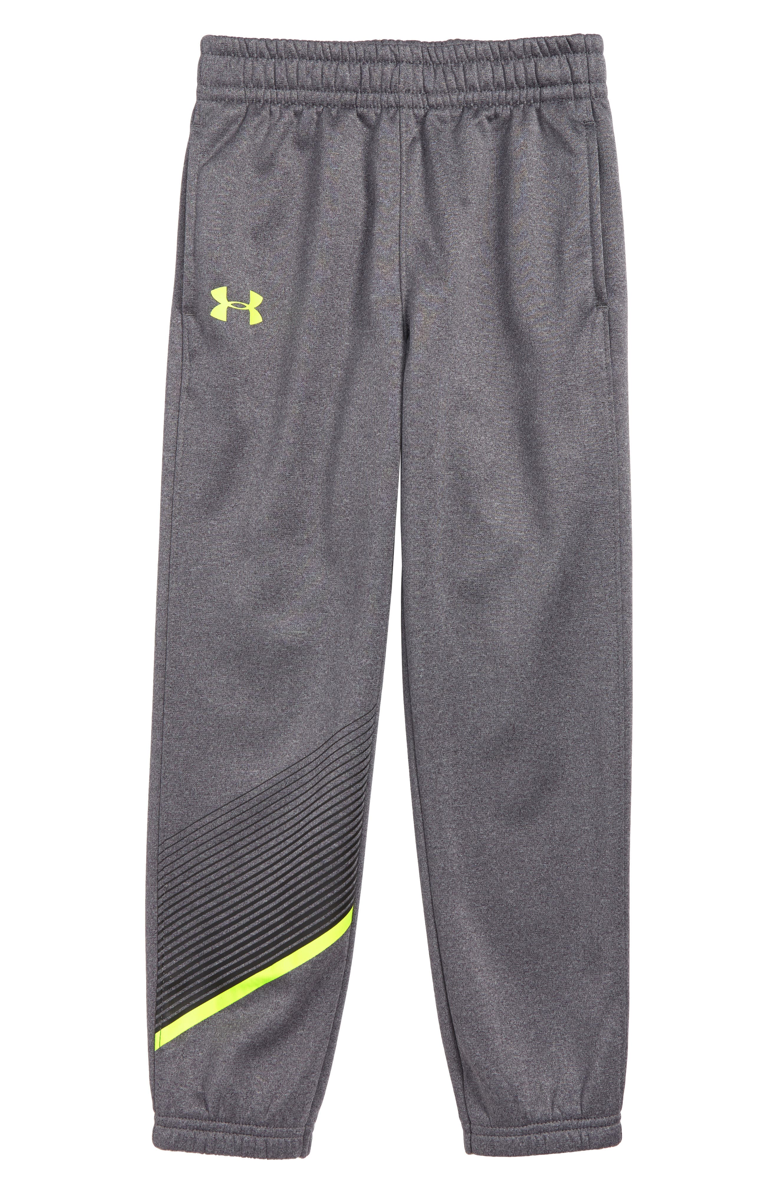 Armour Fleece<sup>®</sup> Jogger Pants,                         Main,                         color, GREY
