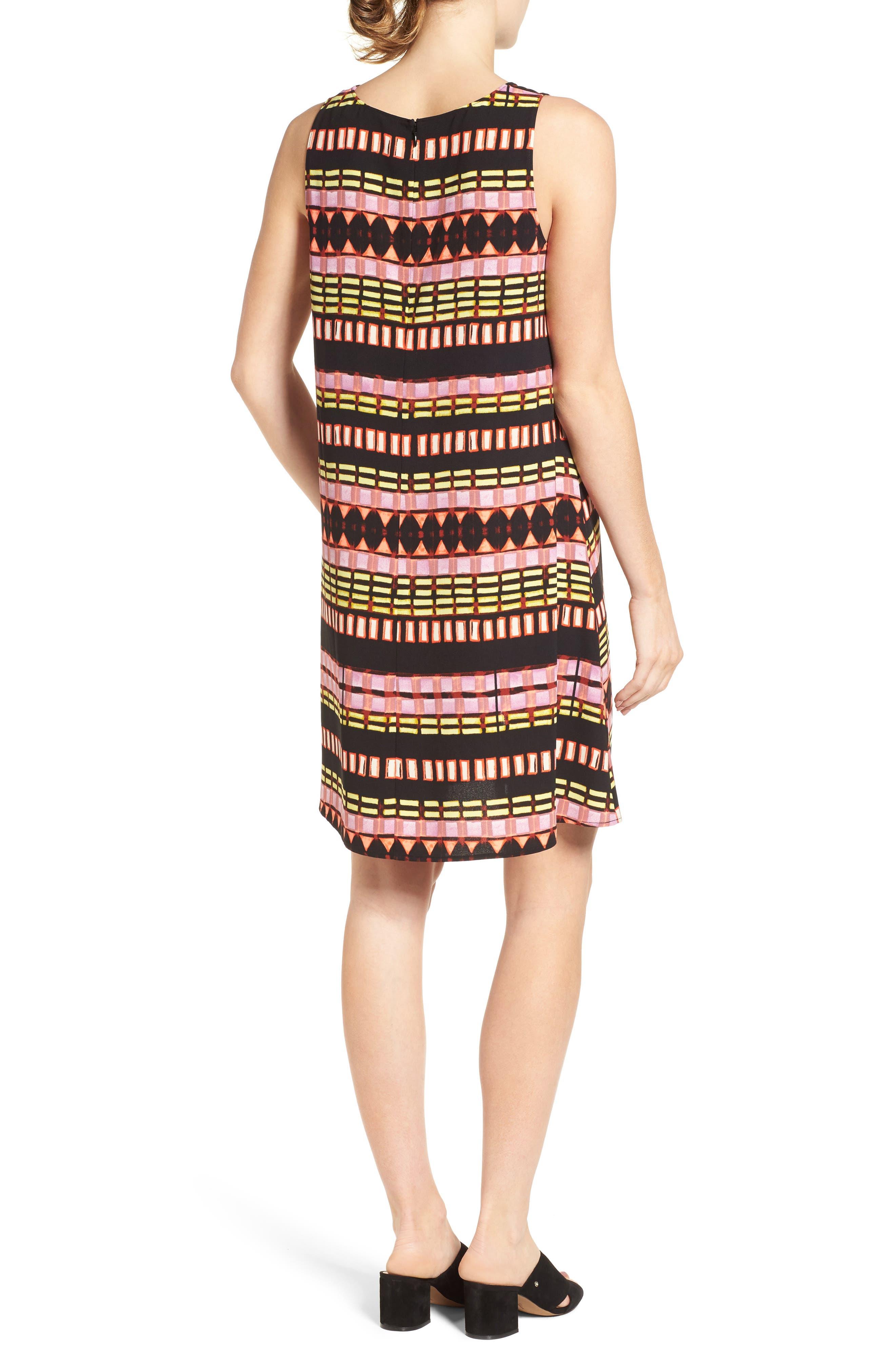 A-Line Dress,                             Alternate thumbnail 48, color,