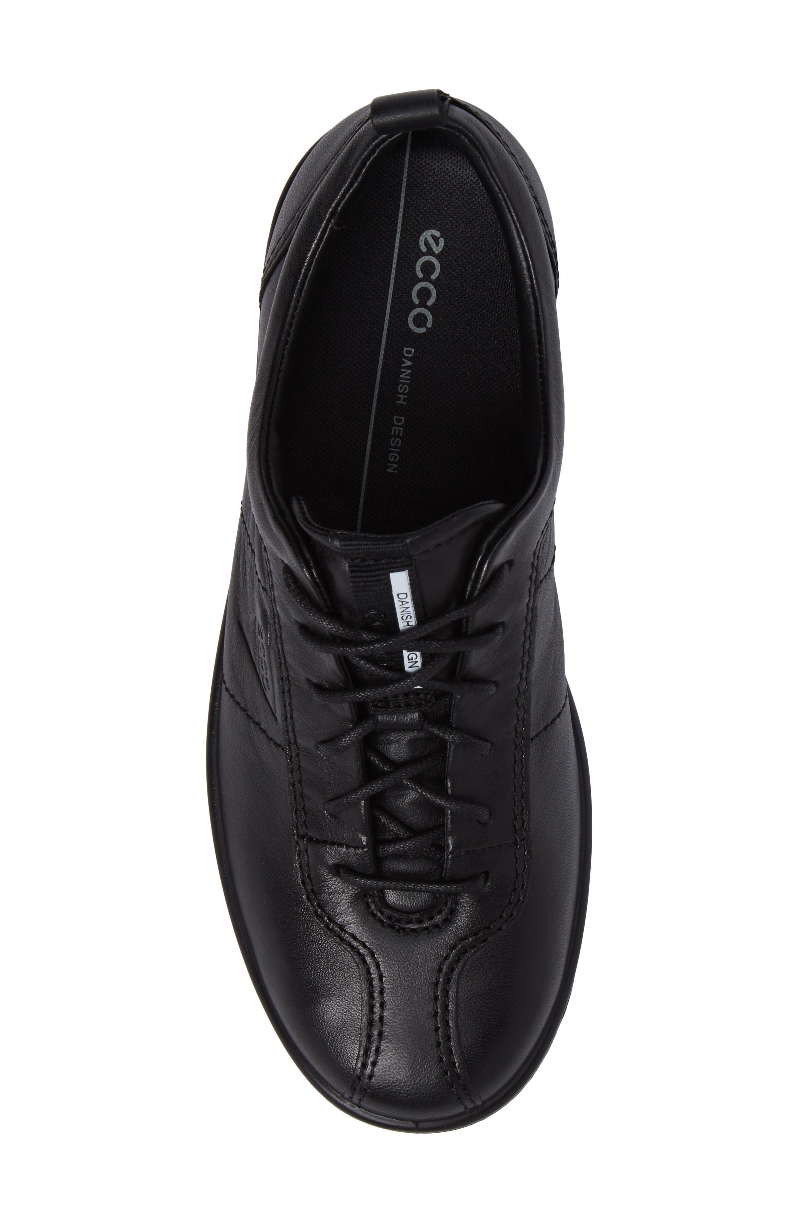 Soft 1 Sneaker,                             Alternate thumbnail 5, color,                             001
