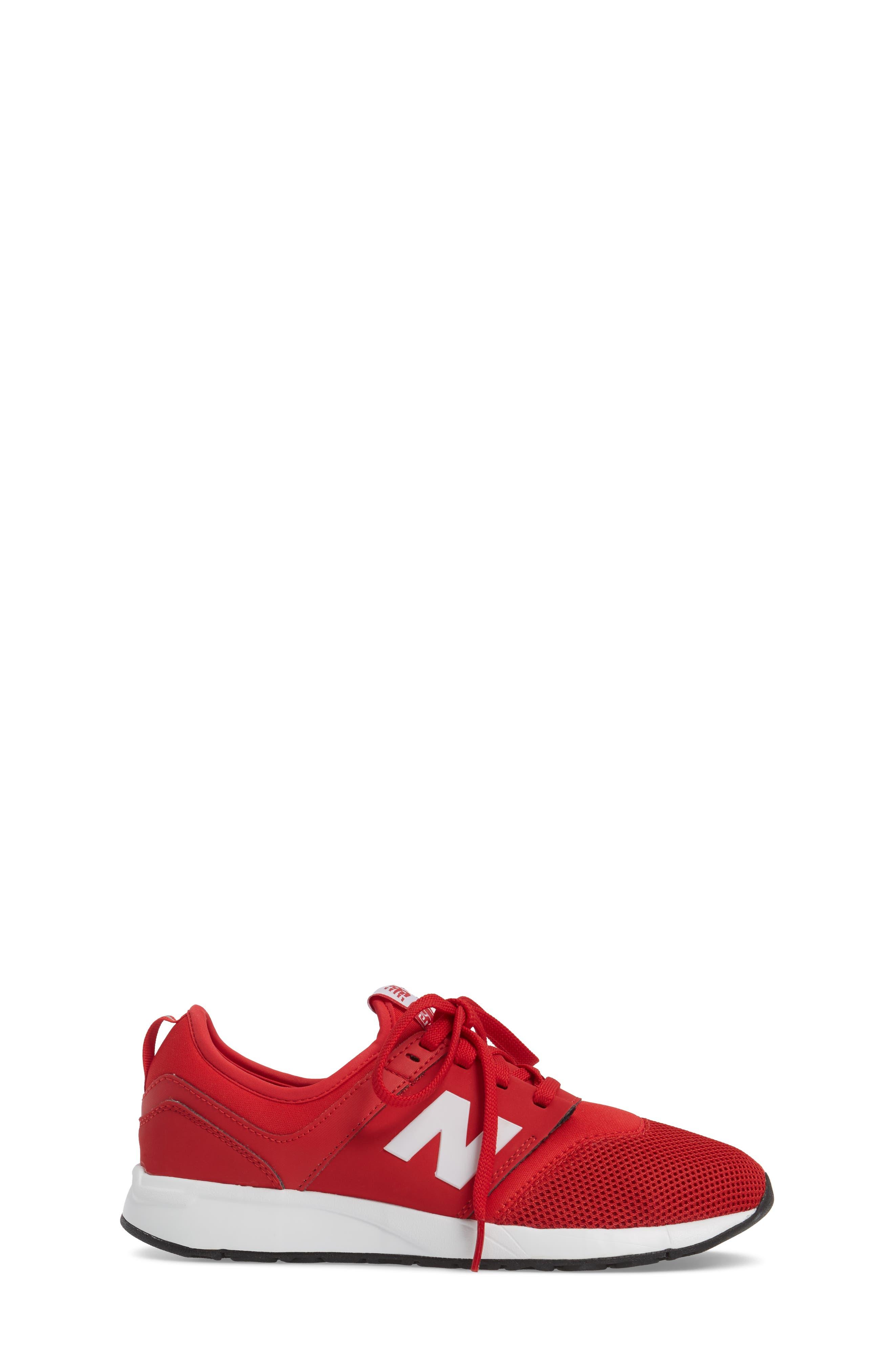 247 Core Sneaker,                             Alternate thumbnail 6, color,