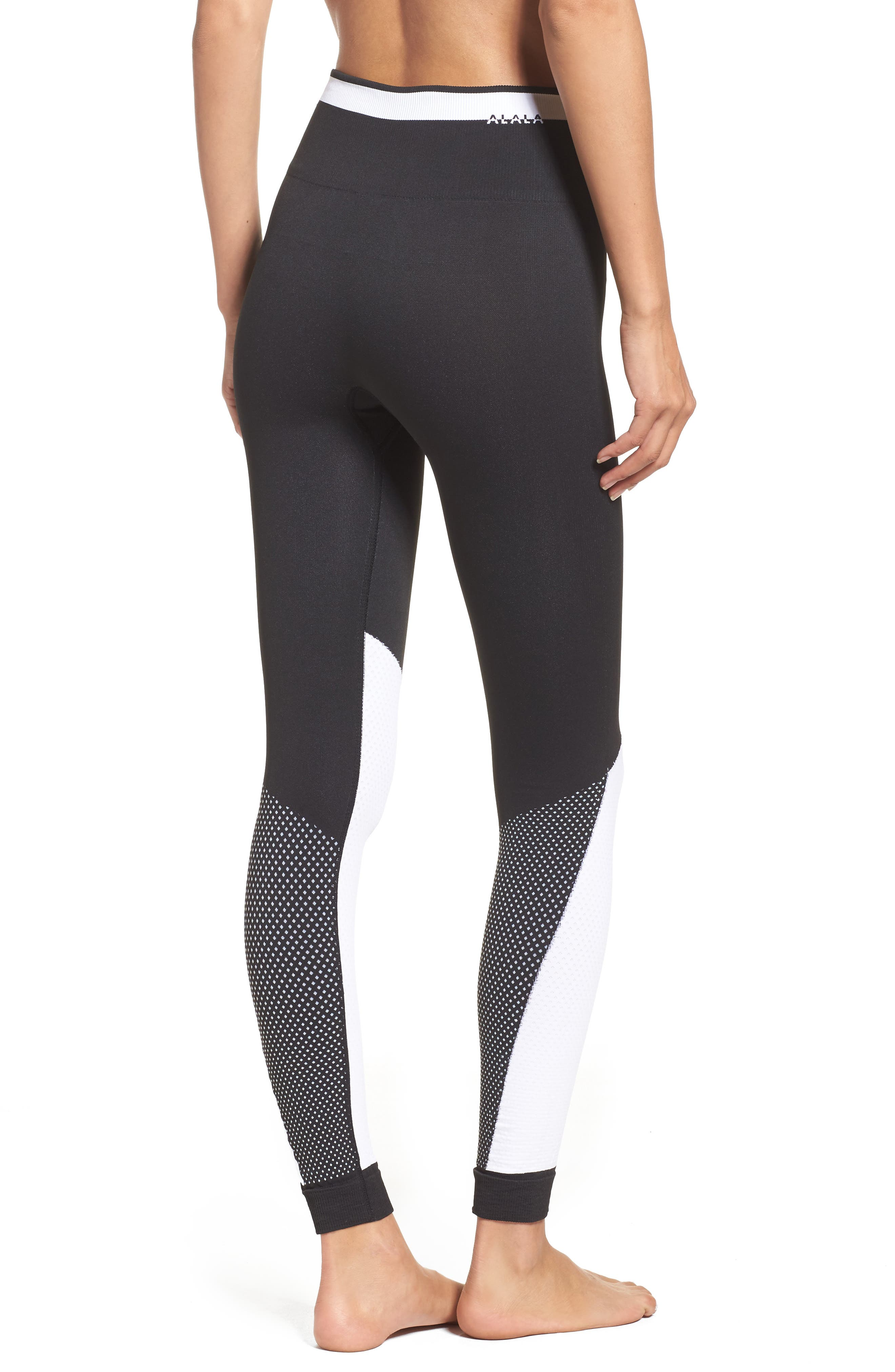 Ace Performance Tights,                             Alternate thumbnail 3, color,