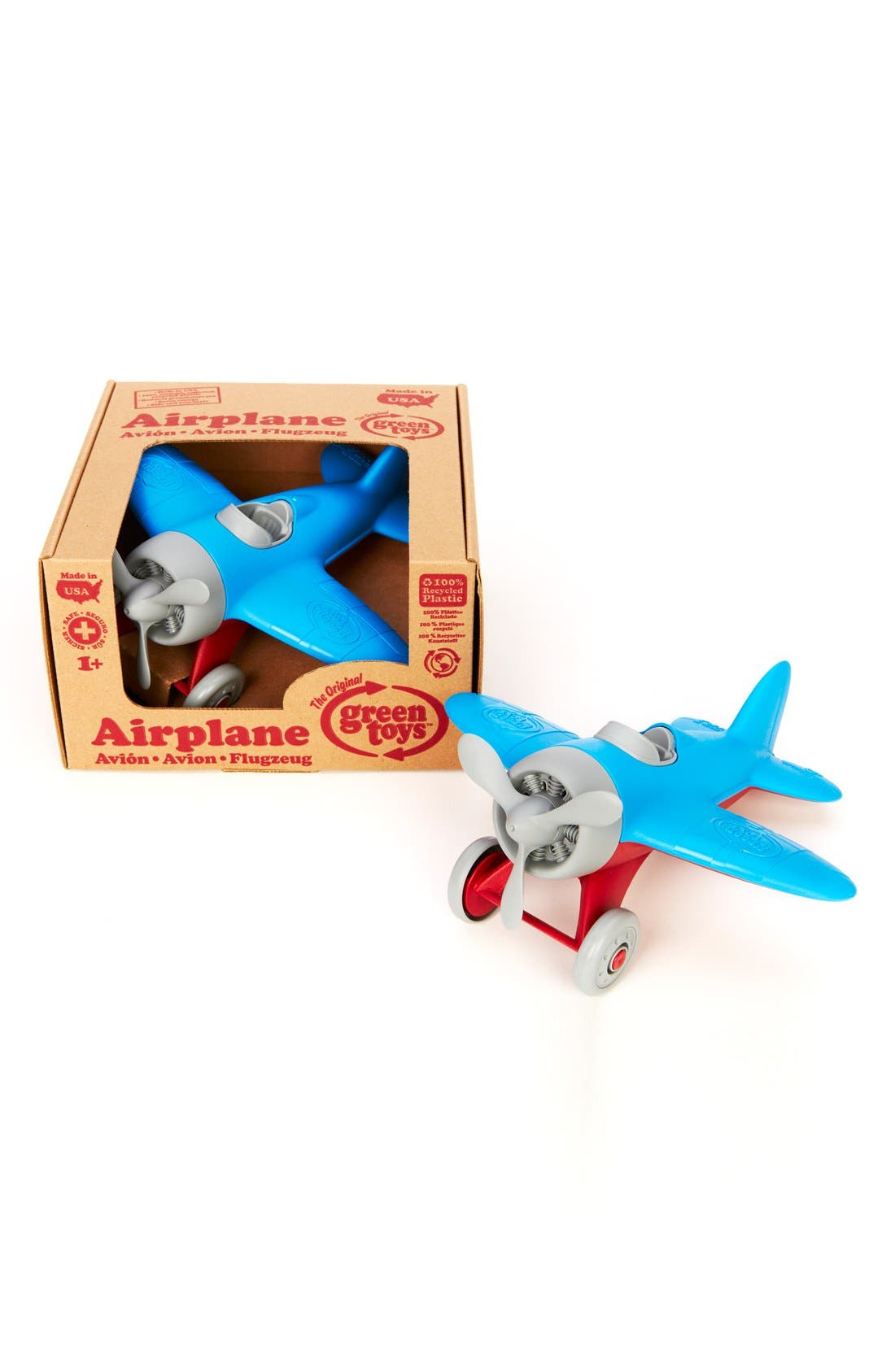 Airplane,                             Alternate thumbnail 2, color,                             401