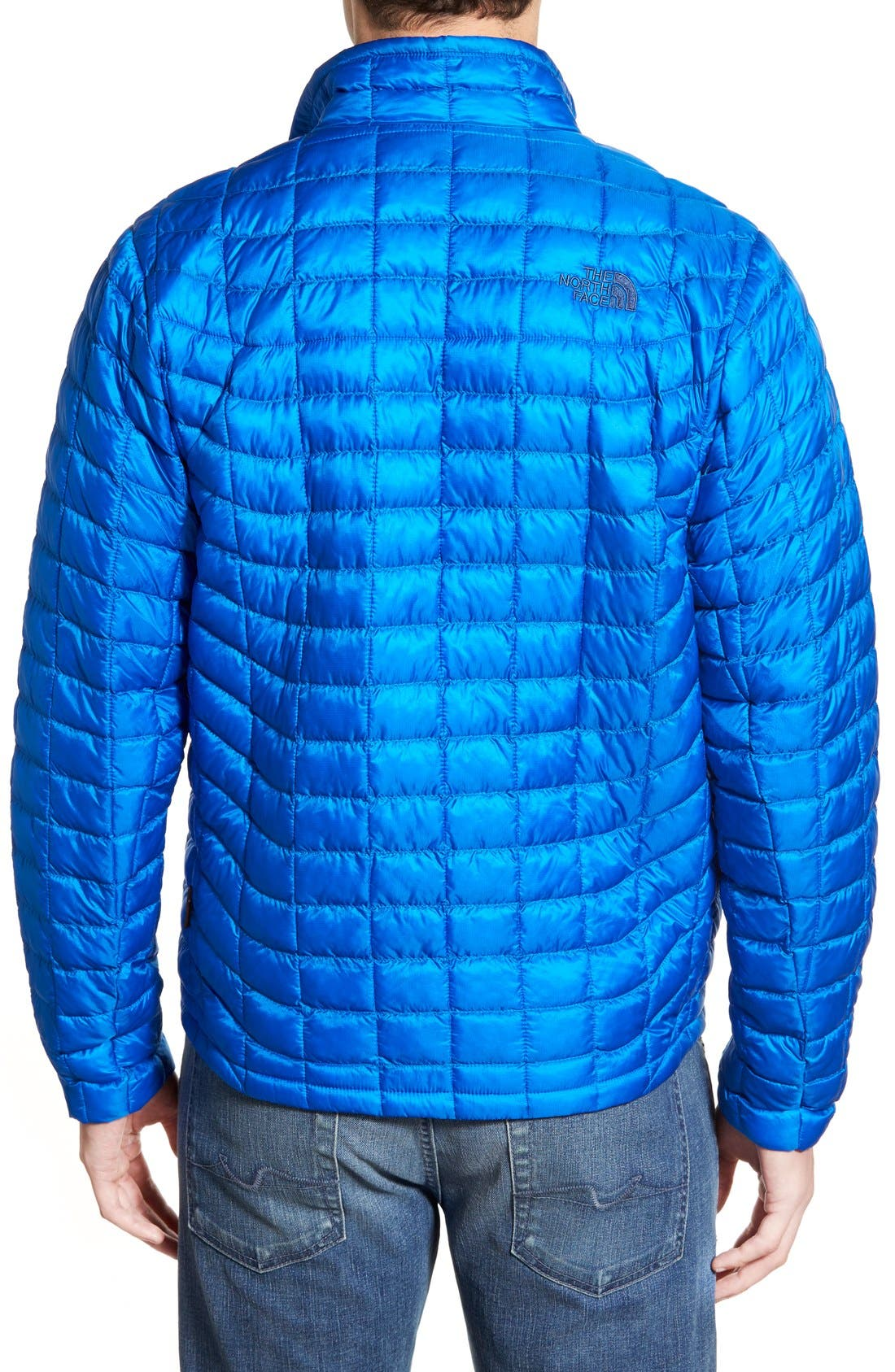 PrimaLoft<sup>®</sup> ThermoBall<sup>™</sup> Full Zip Jacket,                             Alternate thumbnail 44, color,