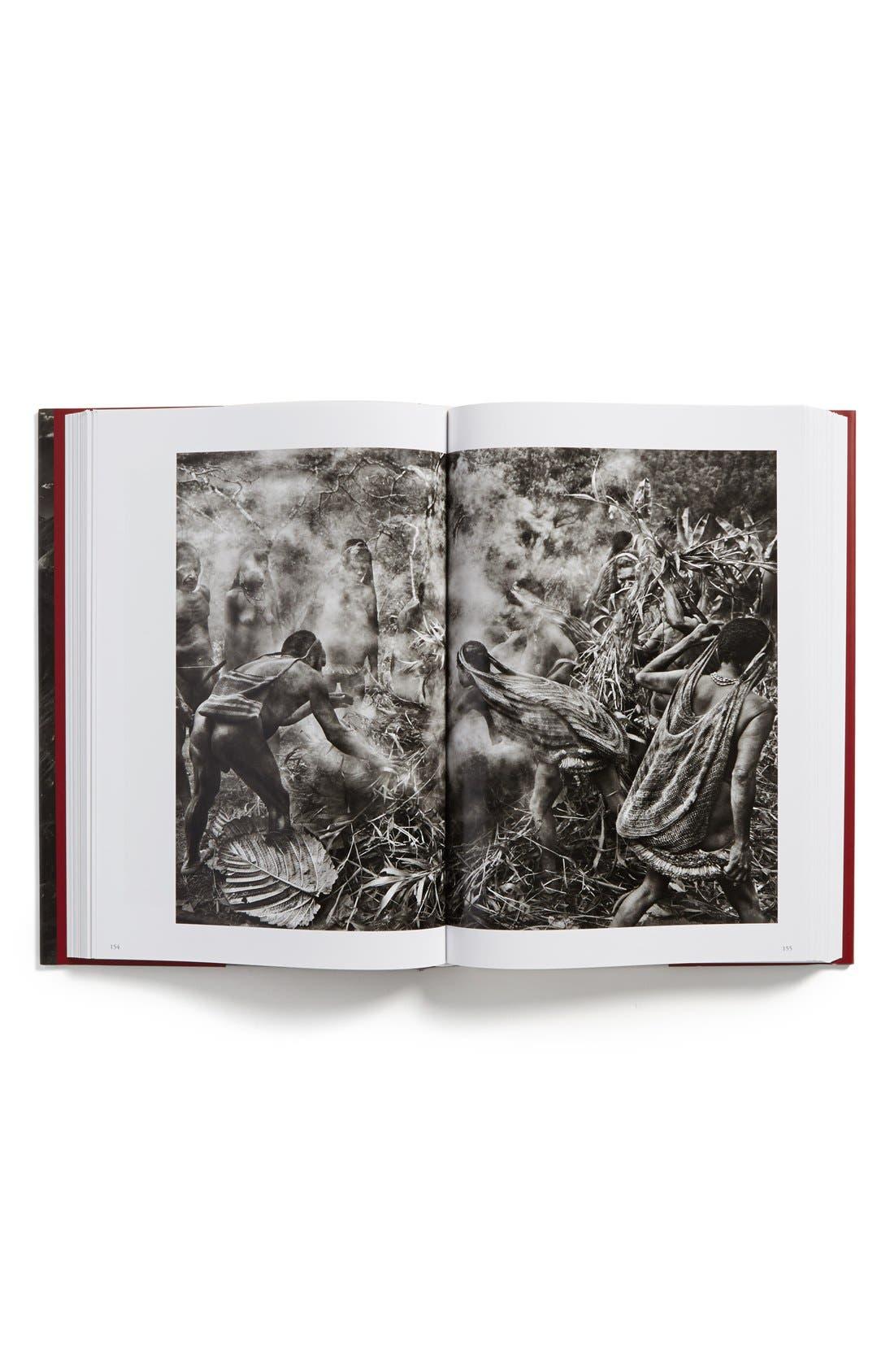 TASCHEN BOOKS,                             'Sebastião Salgado: Genesis' Book,                             Alternate thumbnail 2, color,                             100