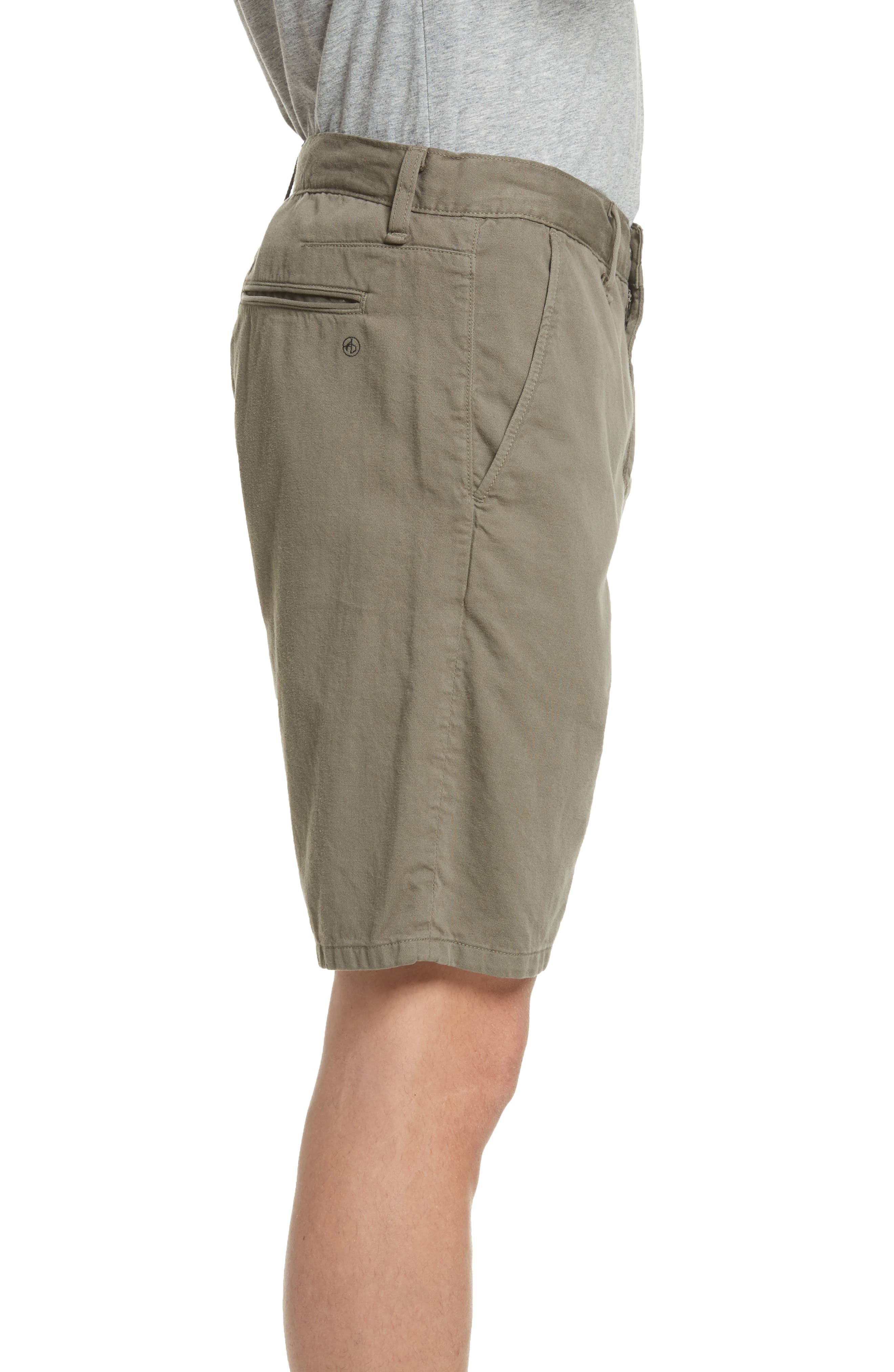 Standard Issue Shorts,                             Alternate thumbnail 3, color,                             ARMY