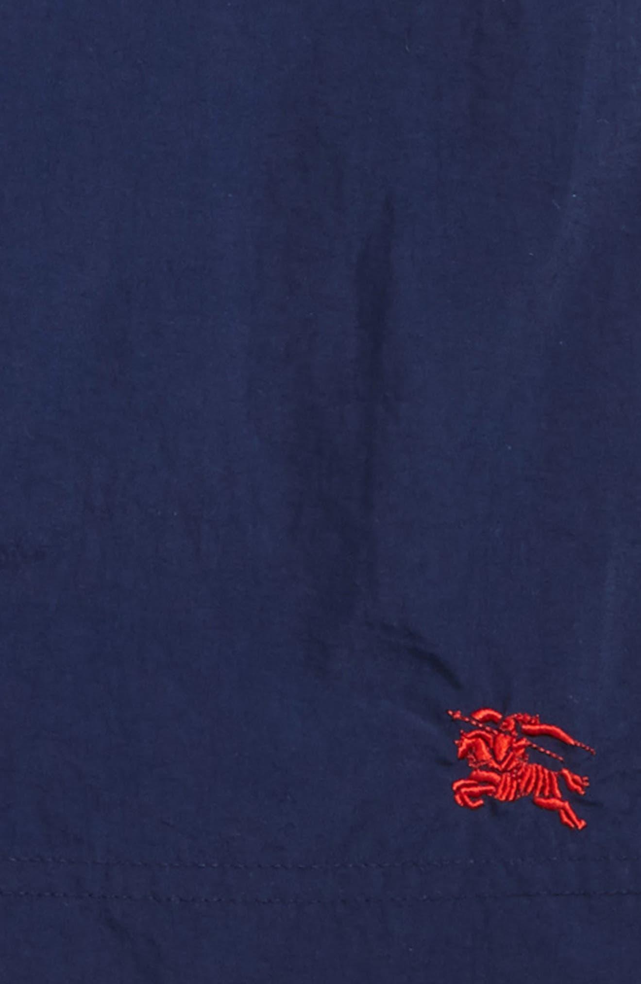 Galvin Swim Trunks,                             Alternate thumbnail 2, color,                             409