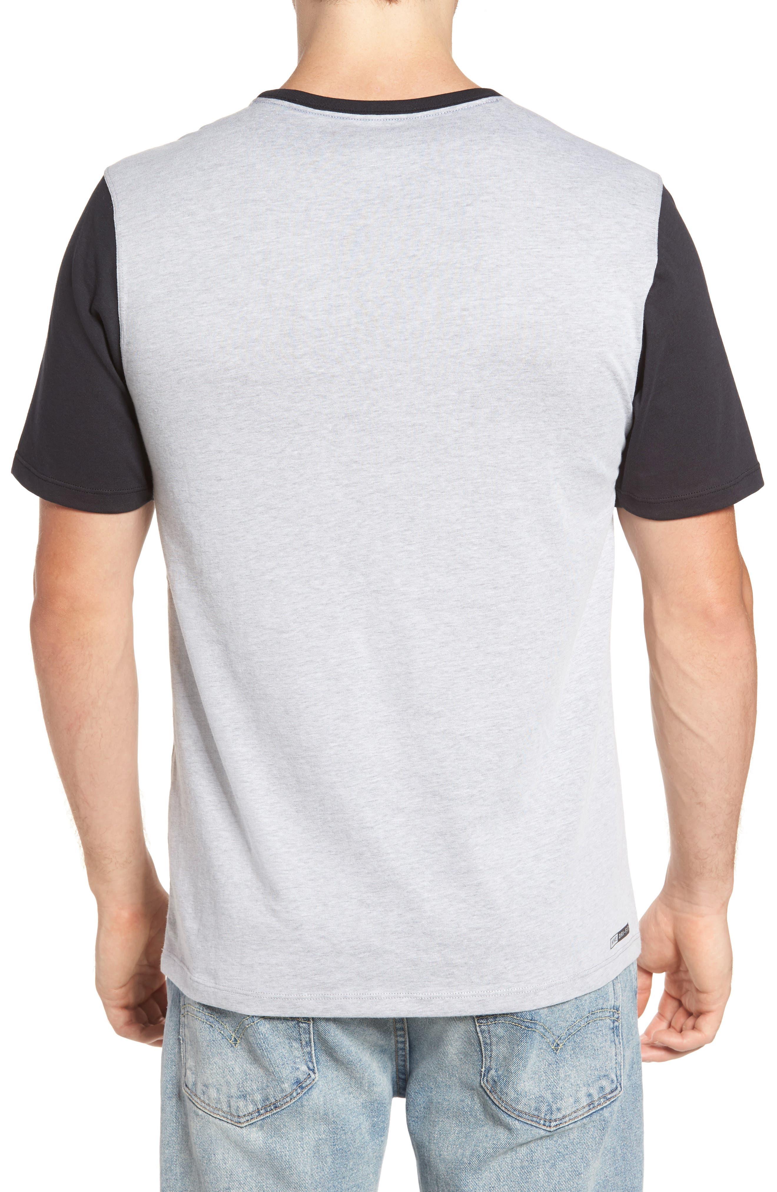 Lagos Snapper Dri-FIT T-Shirt,                             Alternate thumbnail 2, color,                             059
