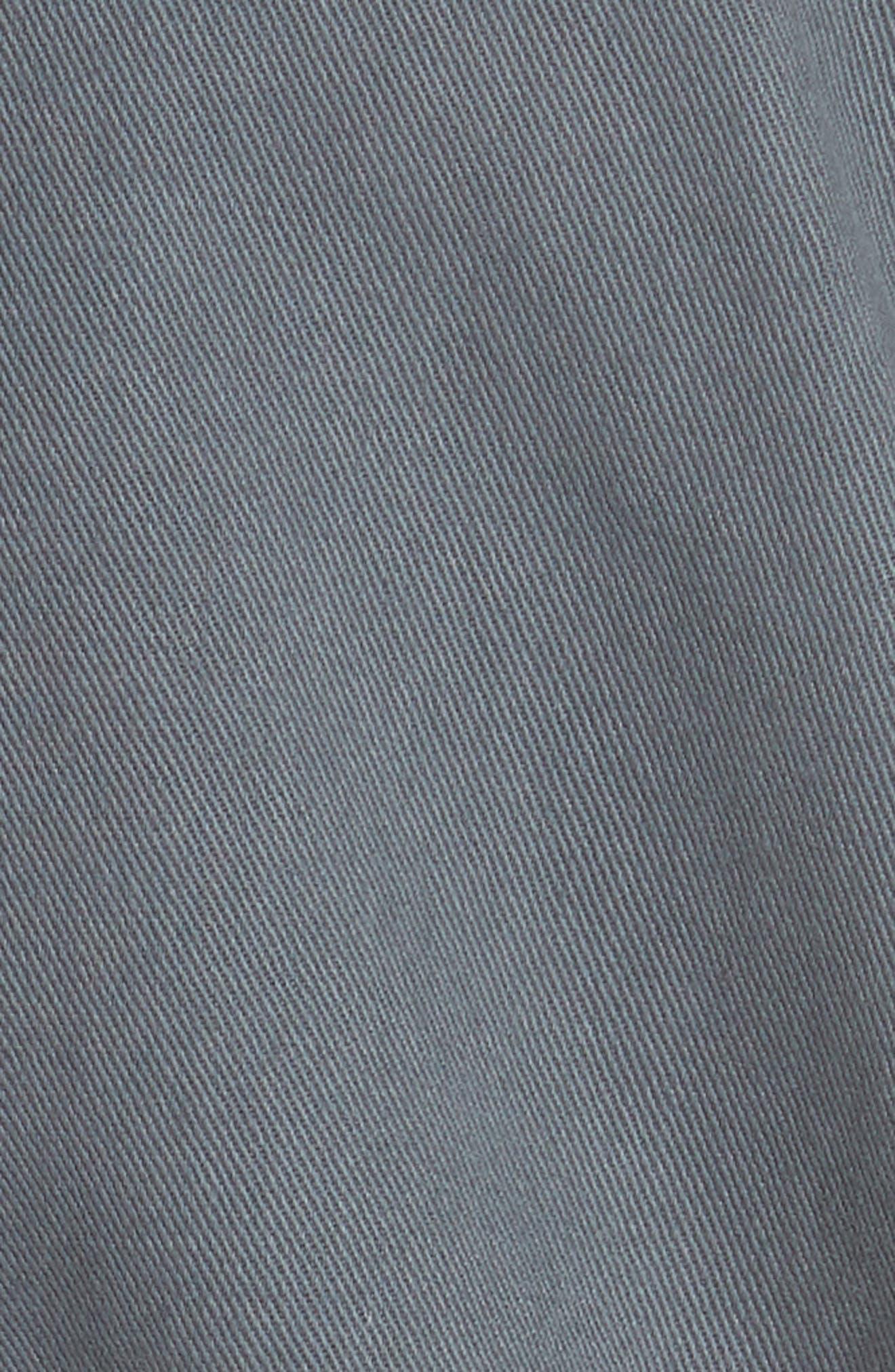 Level Belted Jumpsuit,                             Alternate thumbnail 6, color,
