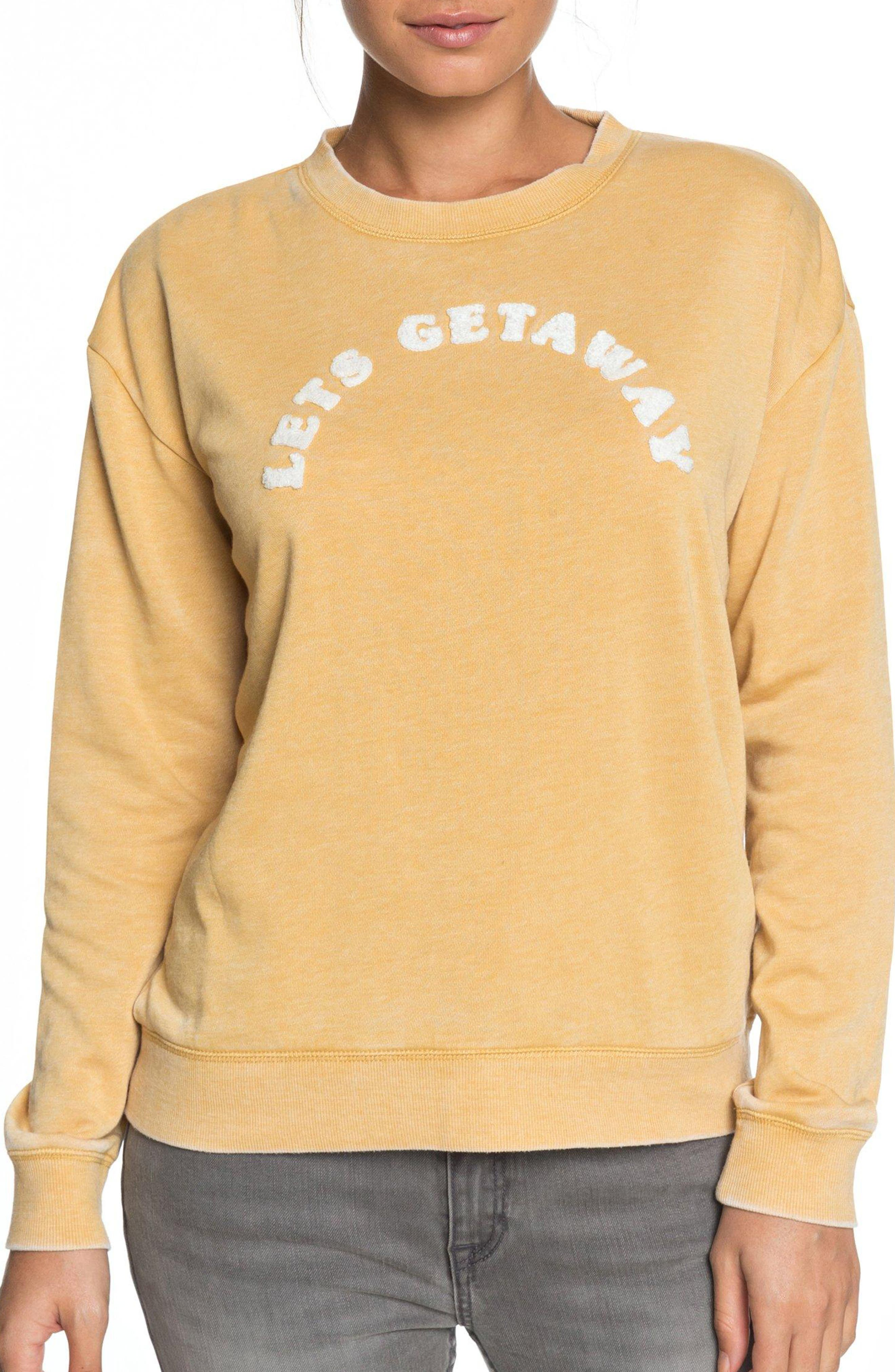 All At Sea Sweatshirt,                         Main,                         color, 700
