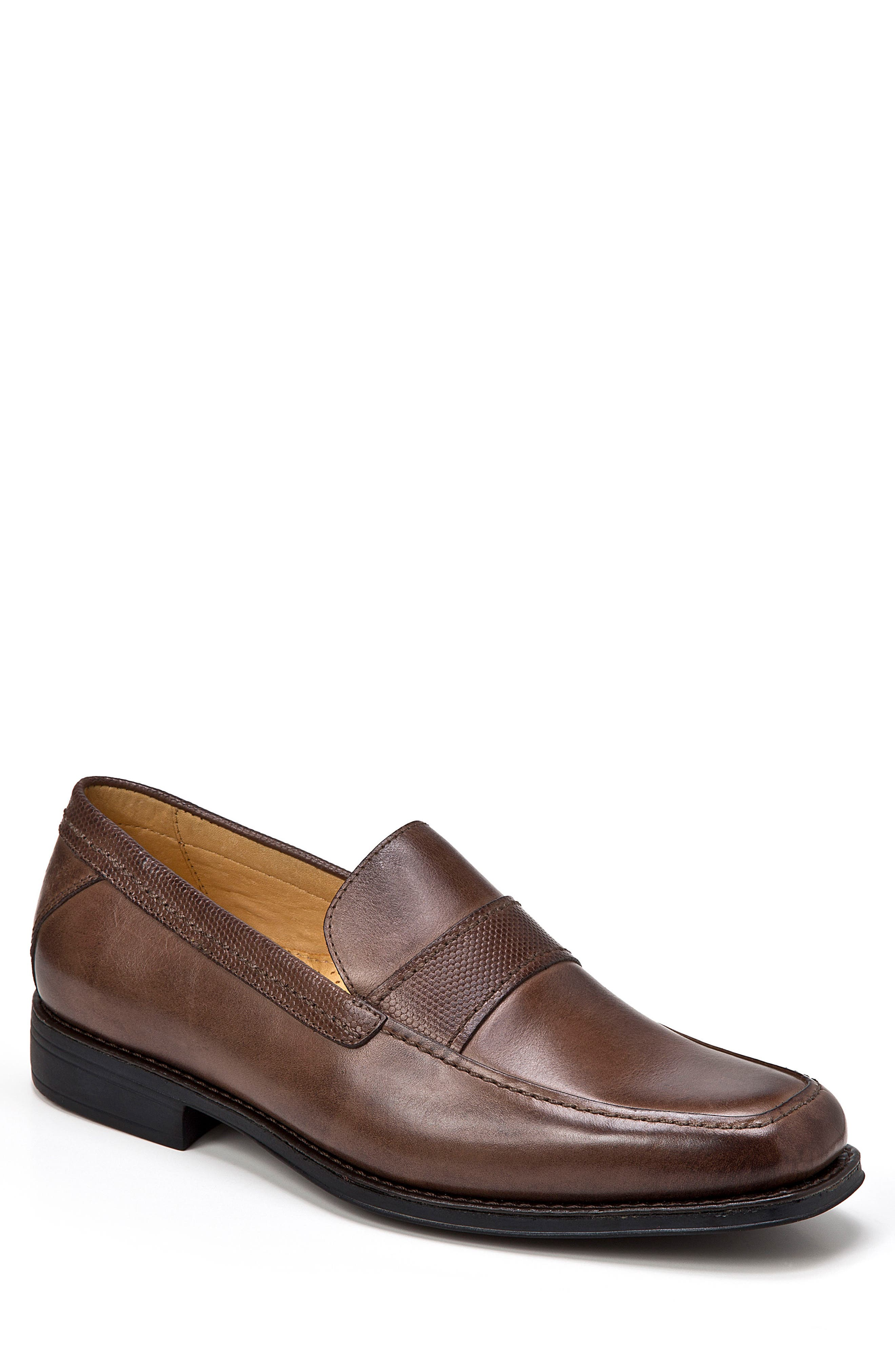 Sandro Moscoloni Edward Loafer - Brown