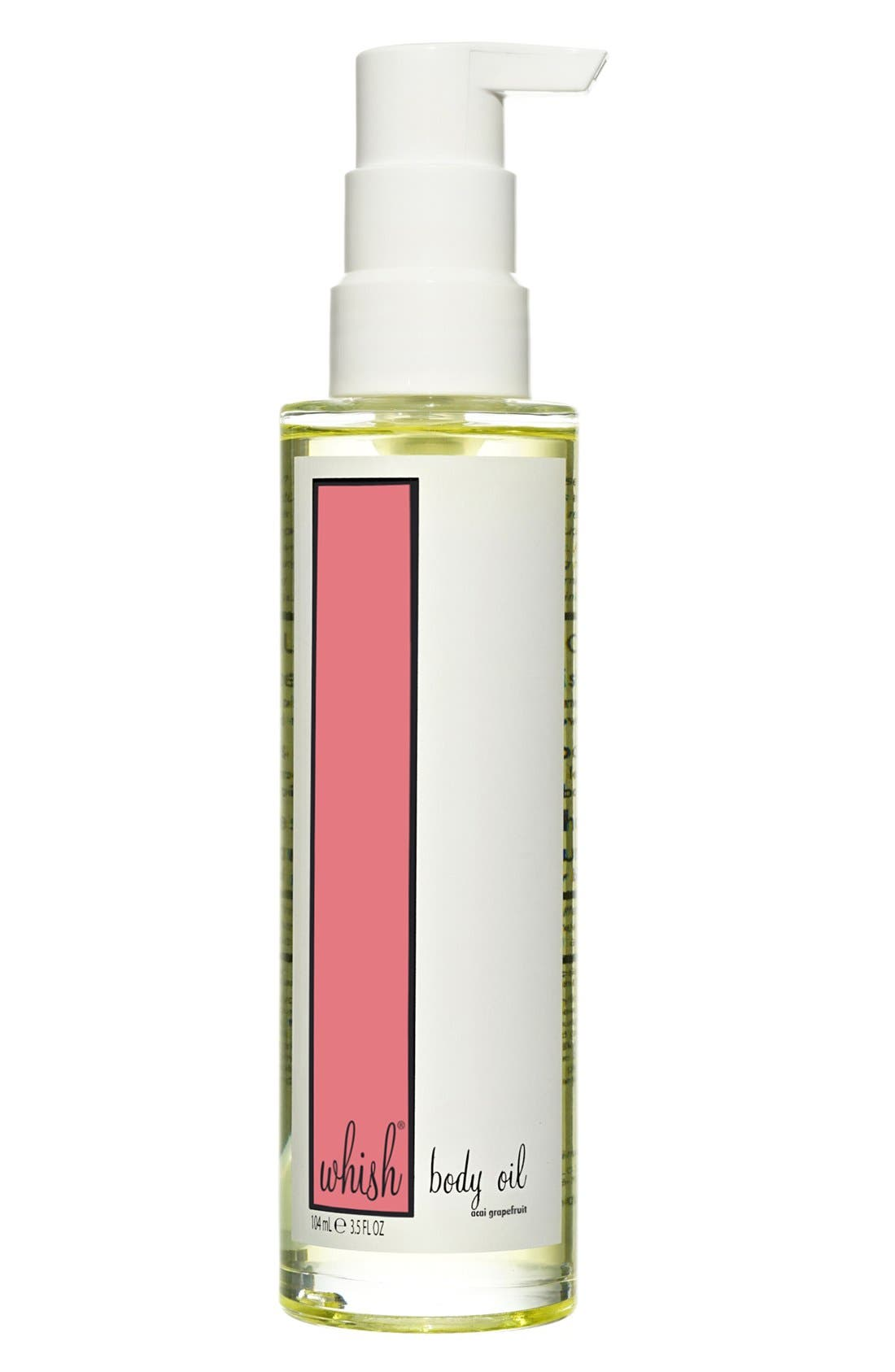 Body Oil,                             Main thumbnail 9, color,