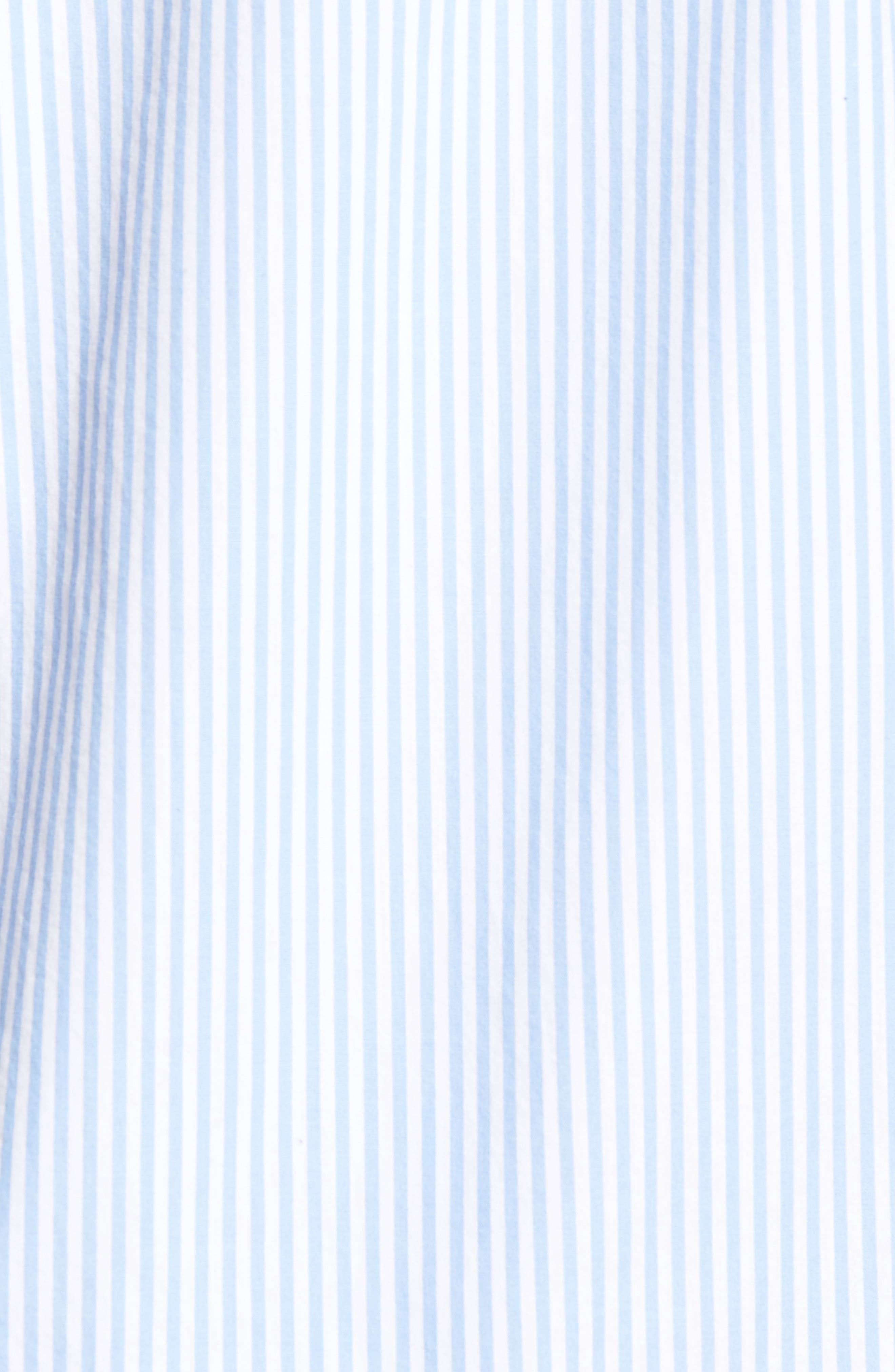 Patchwork Relaxed Fit Sport Shirt,                             Alternate thumbnail 5, color,                             416