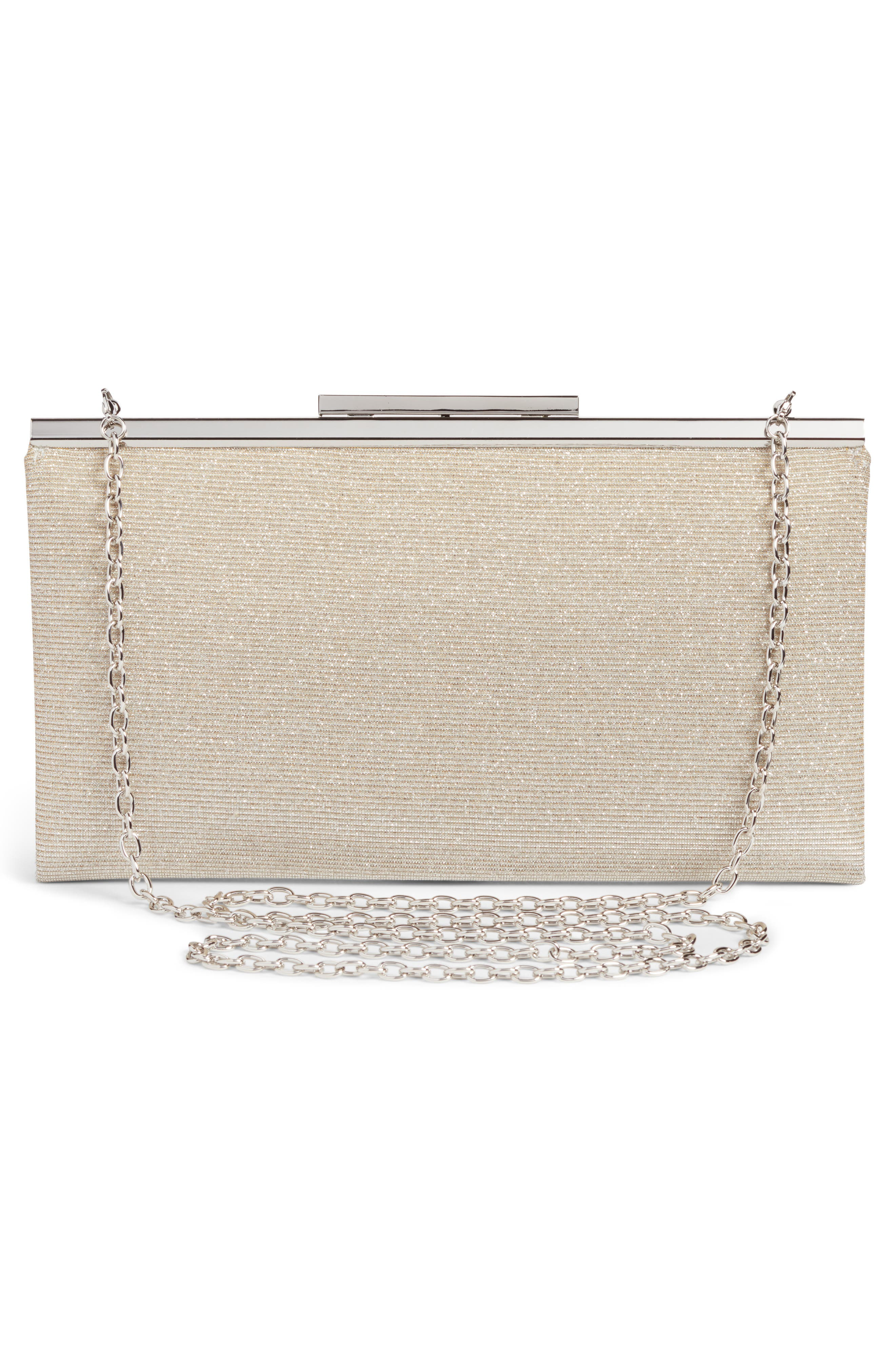 Glitter Clutch,                             Alternate thumbnail 11, color,